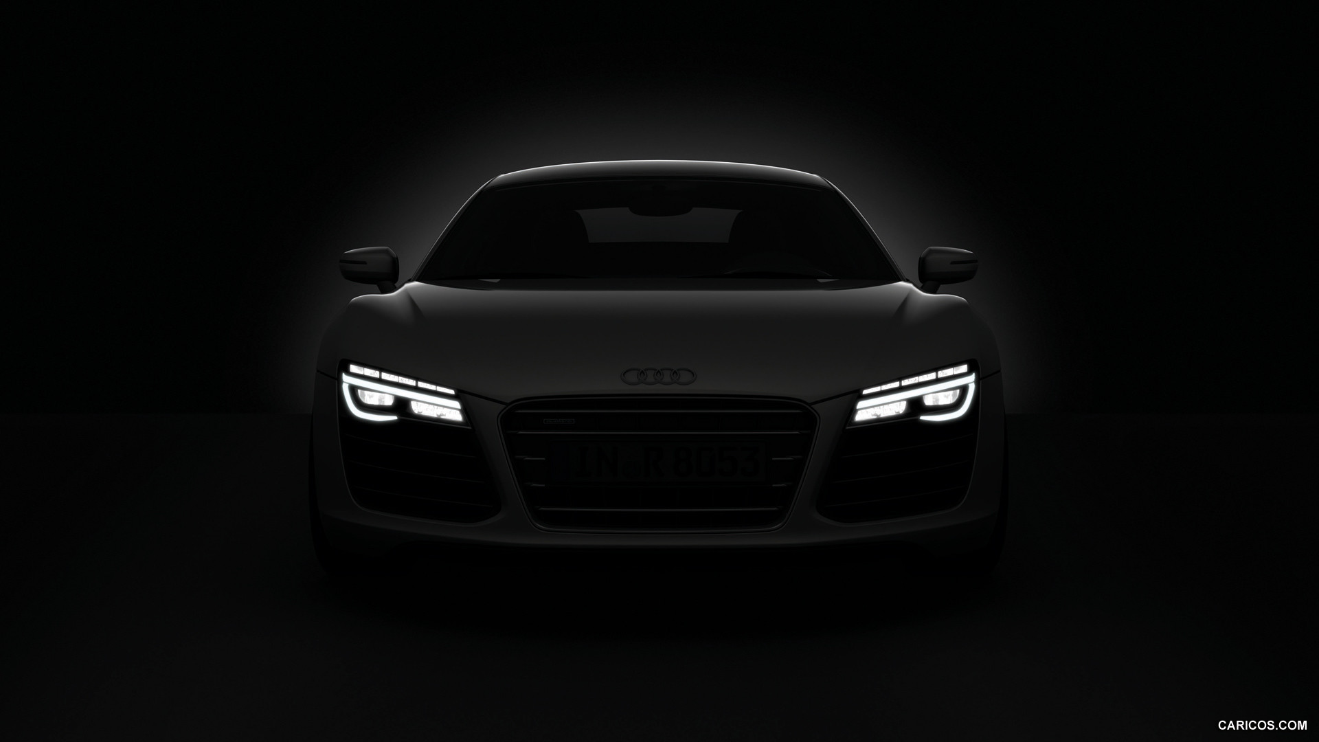 Audi R8 Wallpaper 78 Pictures