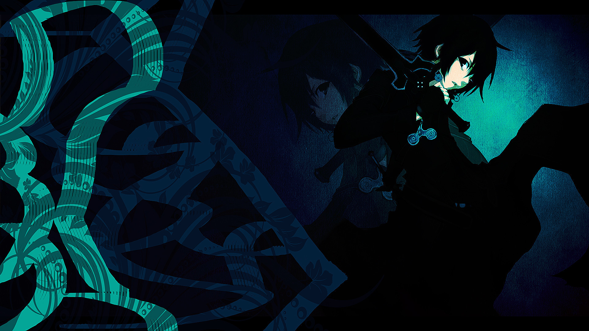 Kirito Wallpapers 81 Pictures