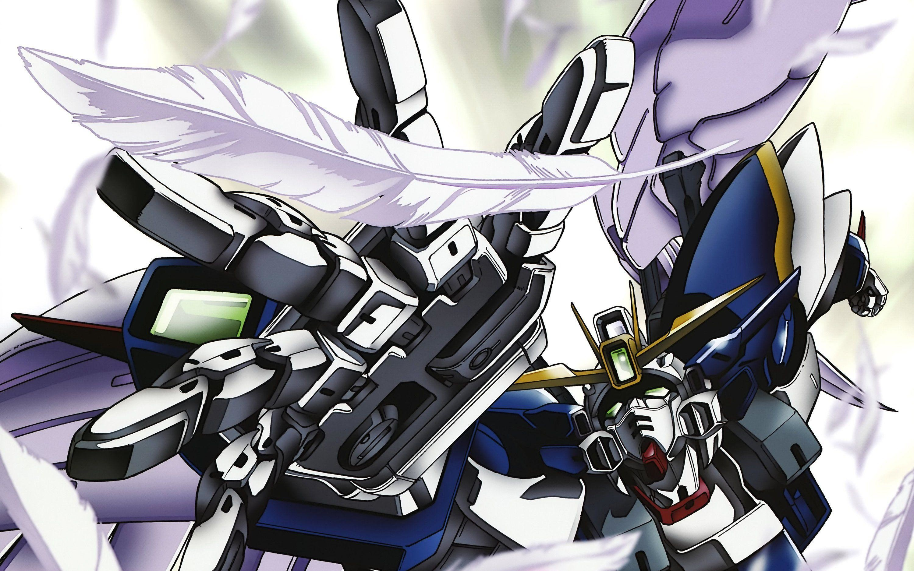 Gundam Wing Endless Waltz Wallpaper 54 Pictures