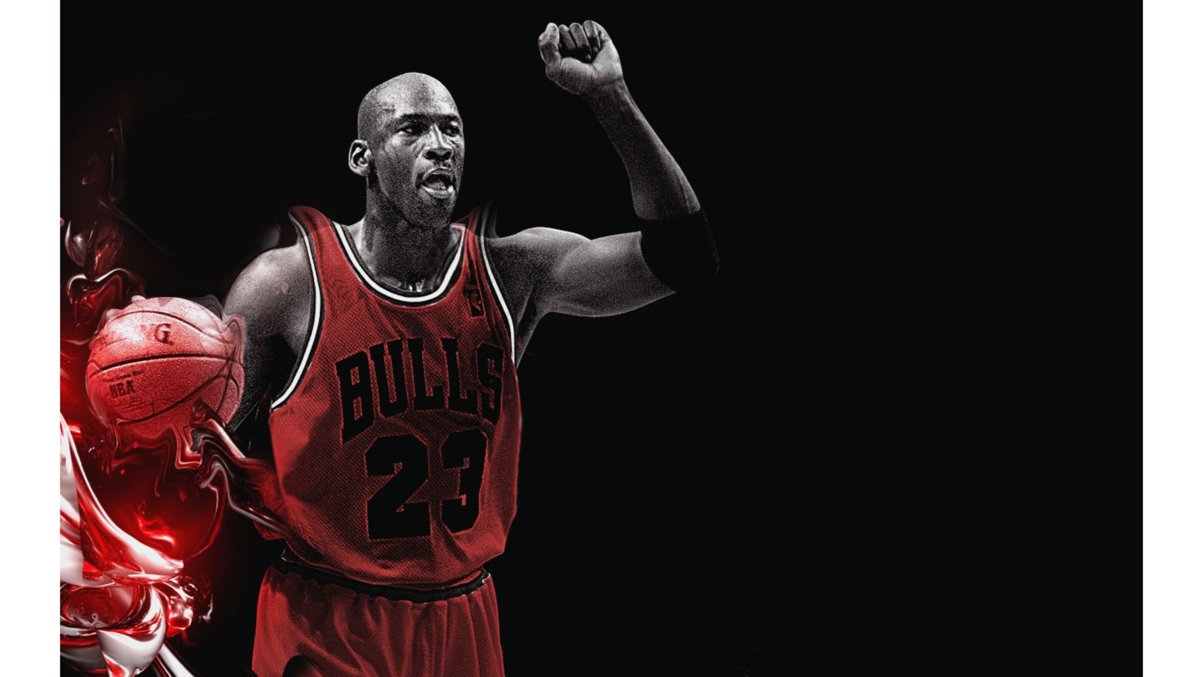 Michael Jordan Wallpaper (84+ Pictures