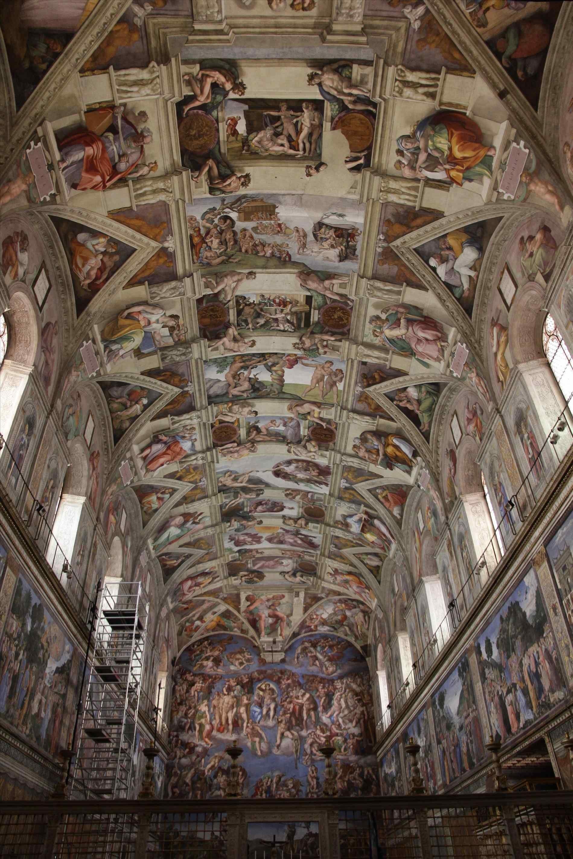Michelangelo Wallpapers 73 Pictures