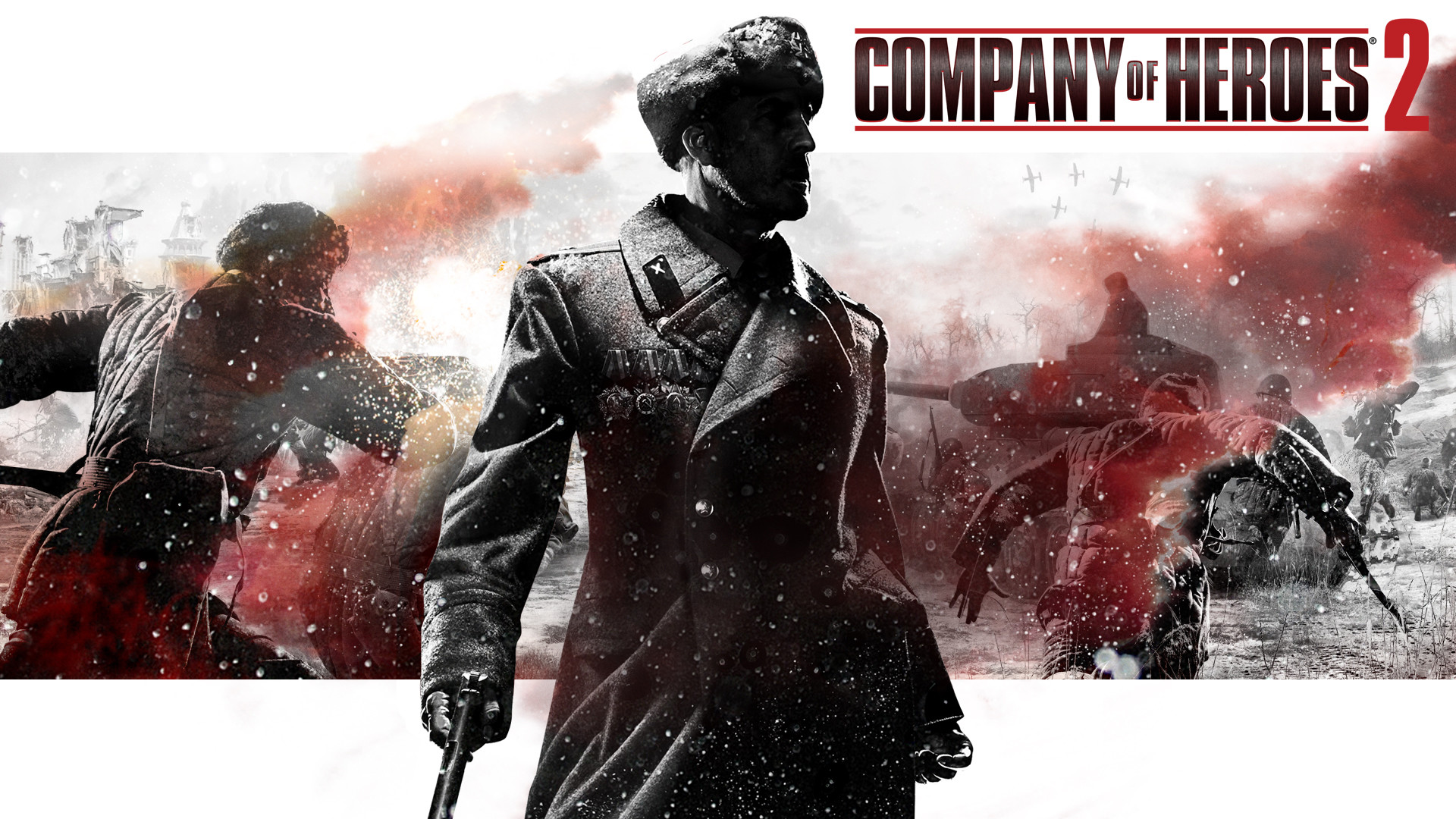 Company Of Heroes 2 Wallpaper 88 Pictures