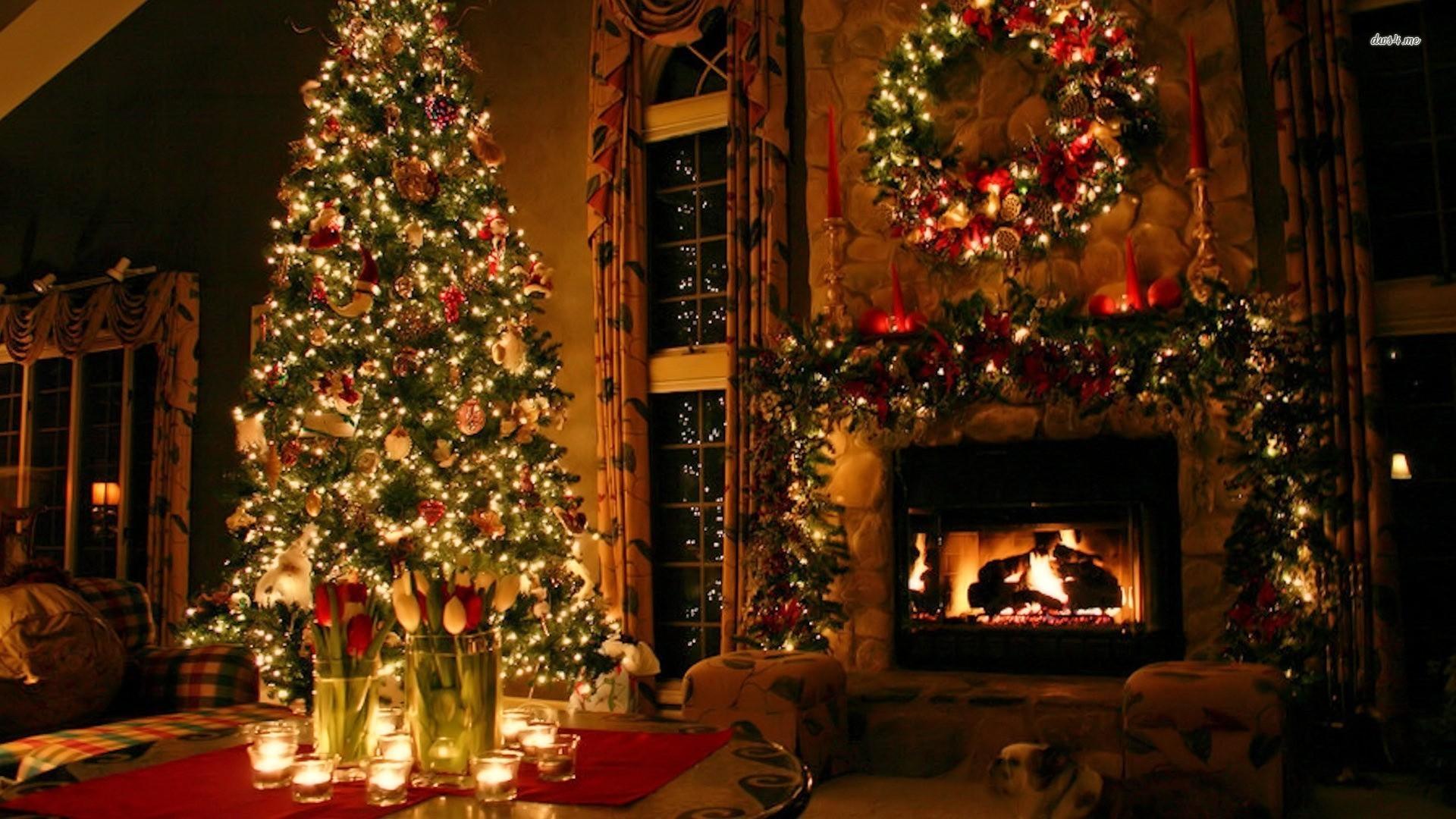 Christmas Wallpaper For Desktop.Desktop Wallpaper Christmas 63 Pictures