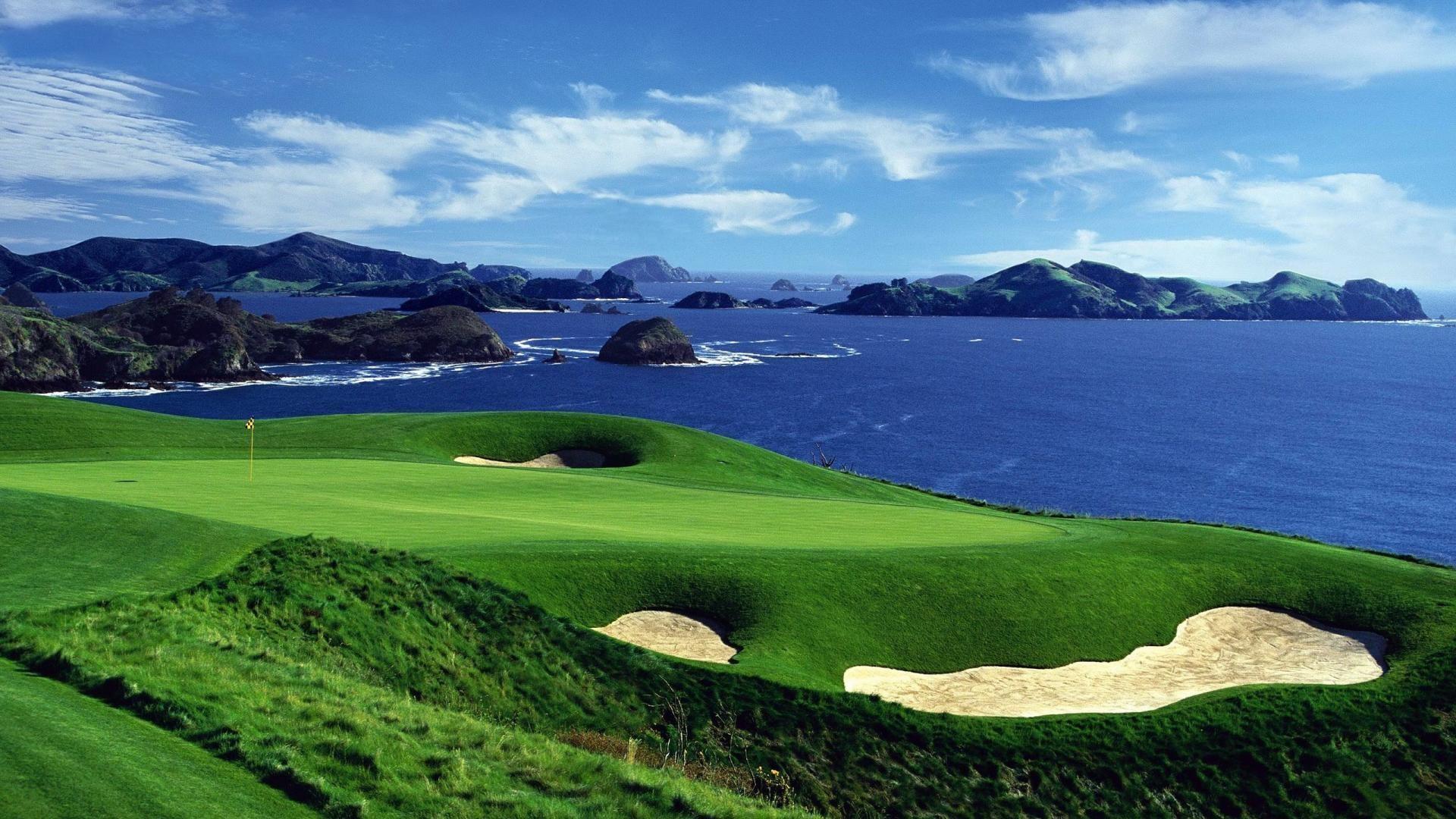 Golf Desktop Wallpaper 65 Pictures
