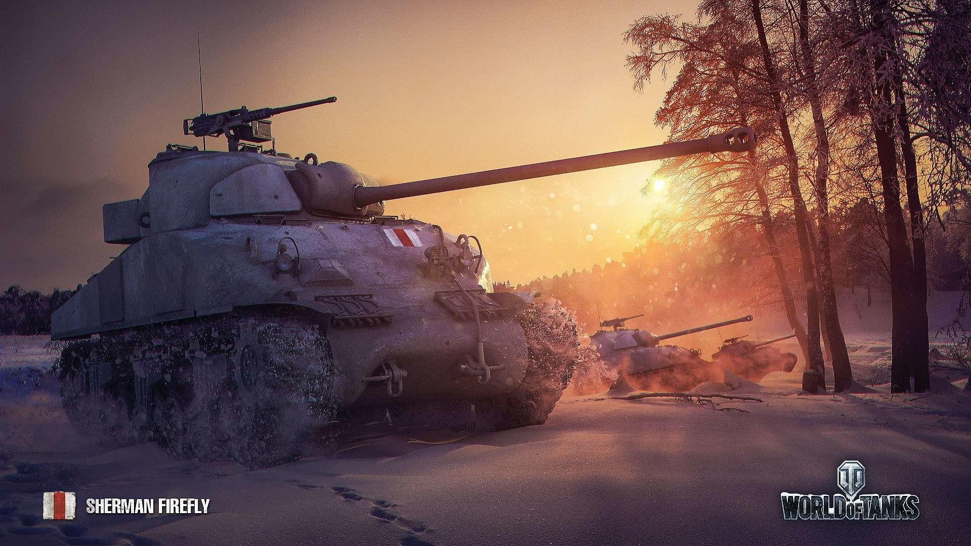 1920x1080 Download Future Tank Wallpaper