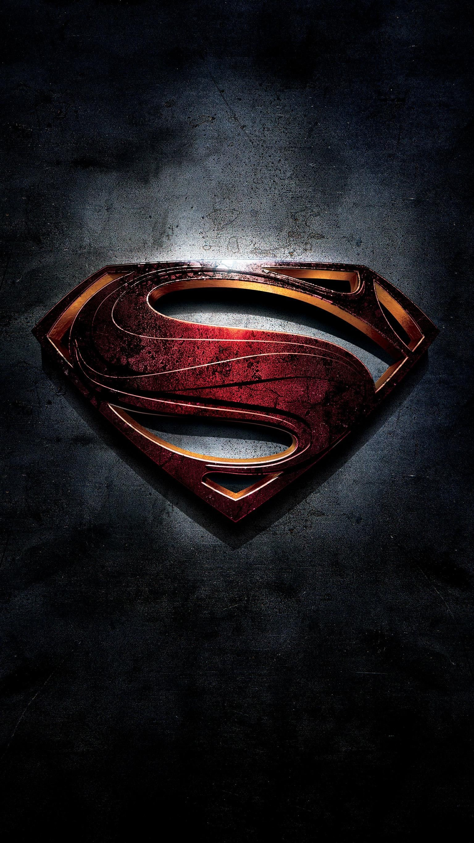 Superman Phone Wallpaper (77+ pictures)