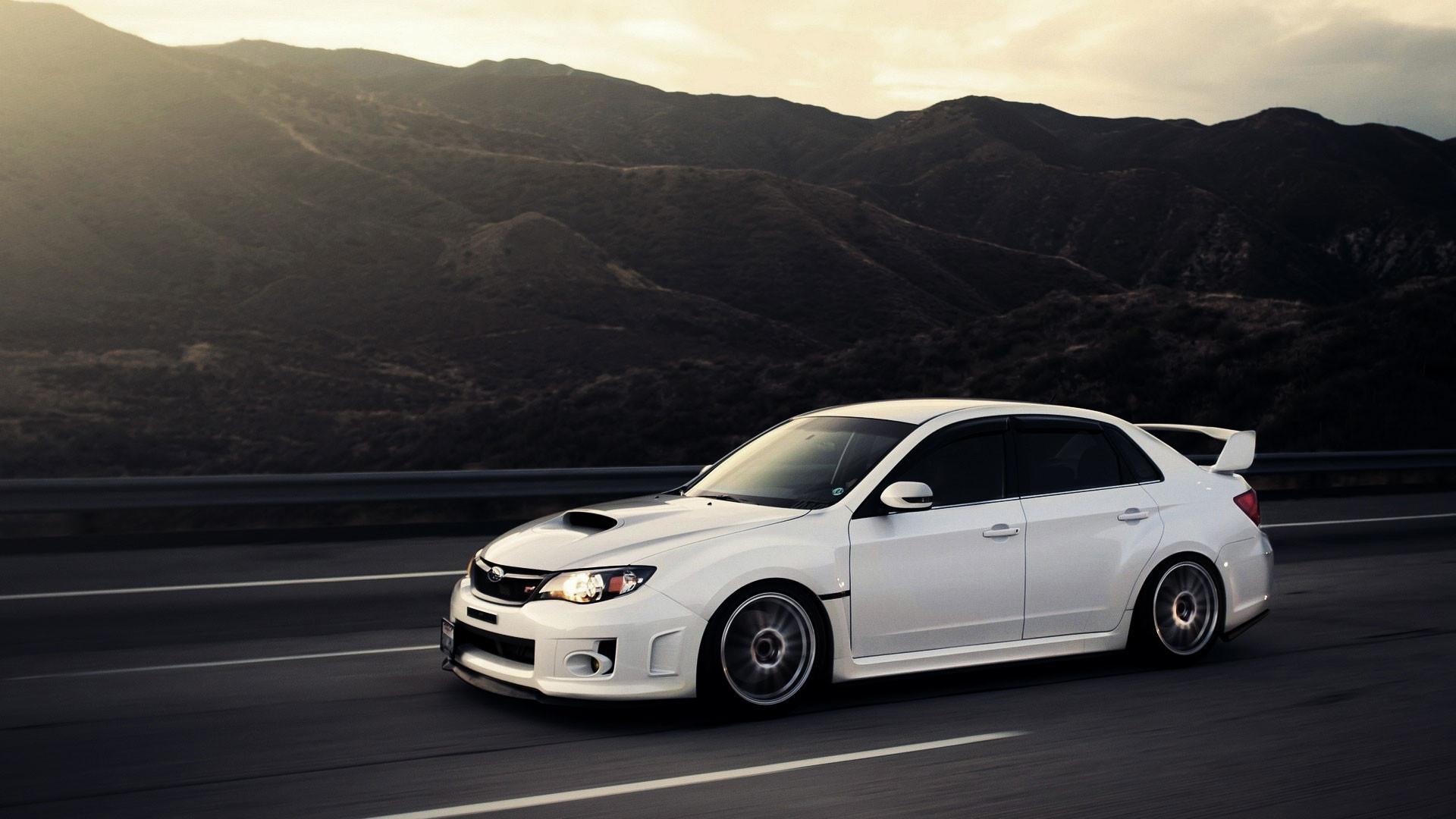 Subaru Wrx Sti ...