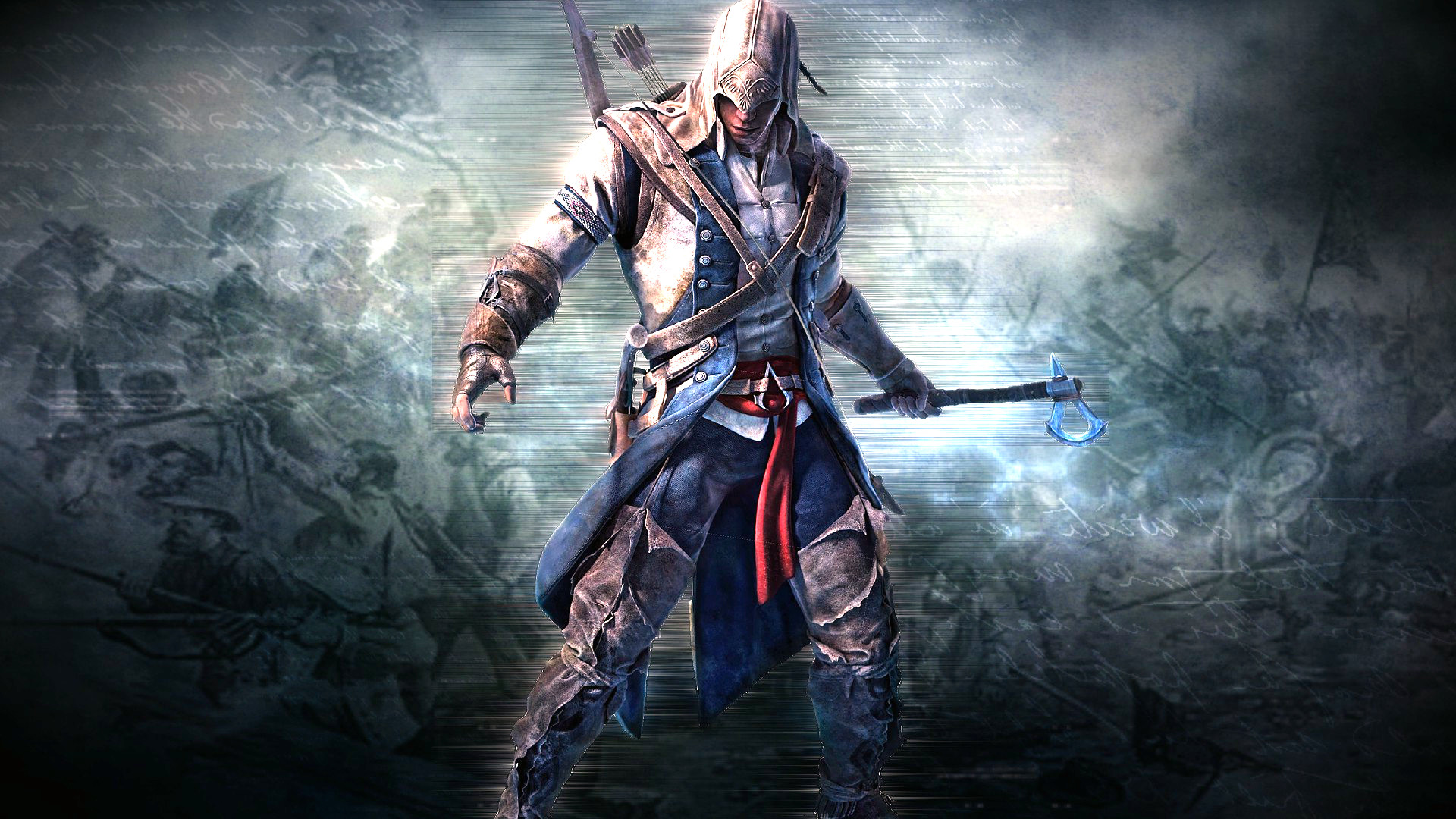 Assassins Creed Desktop Background (76+ pictures)