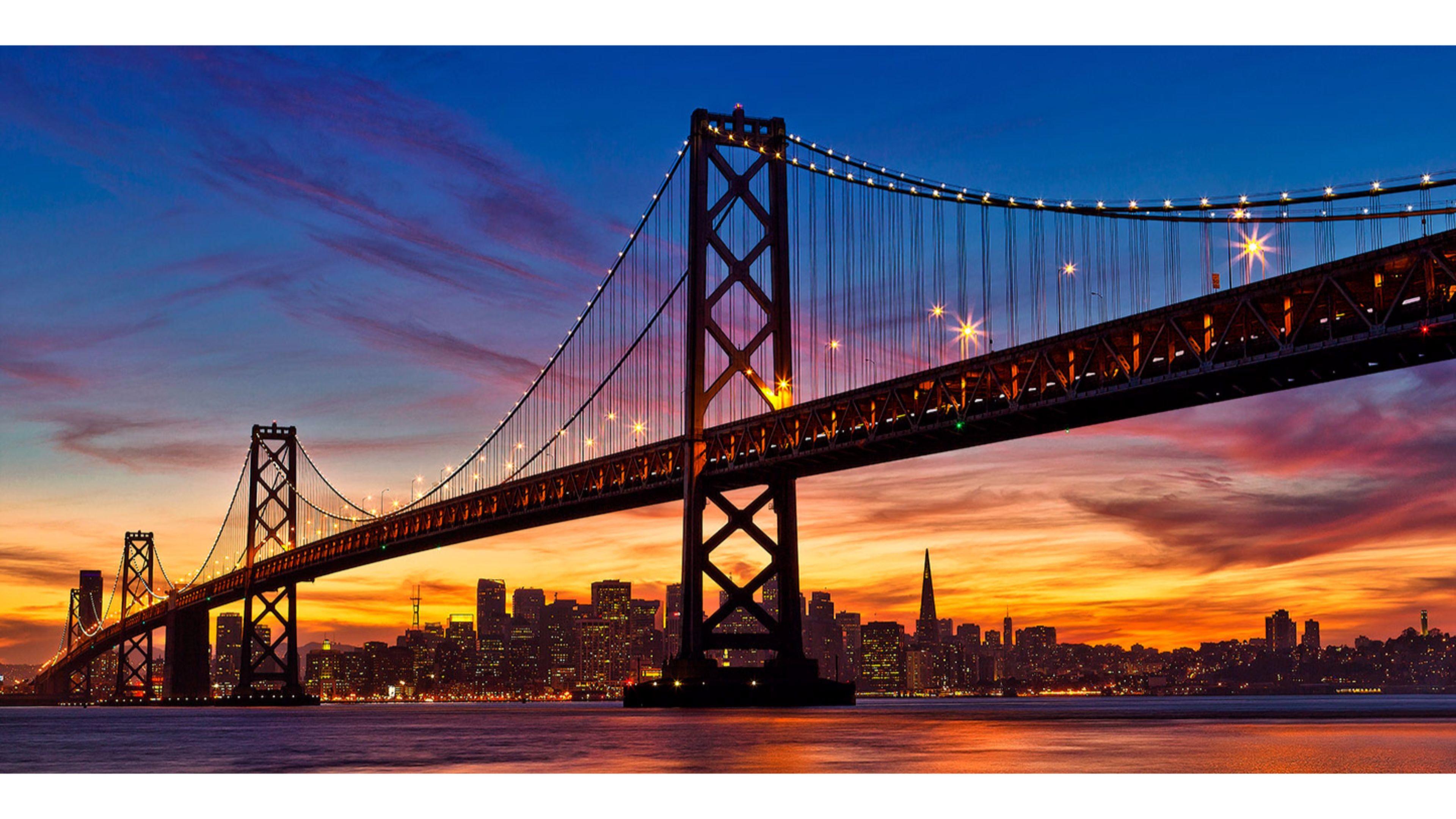 San Francisco Wallpaper HD (71+ pictures)
