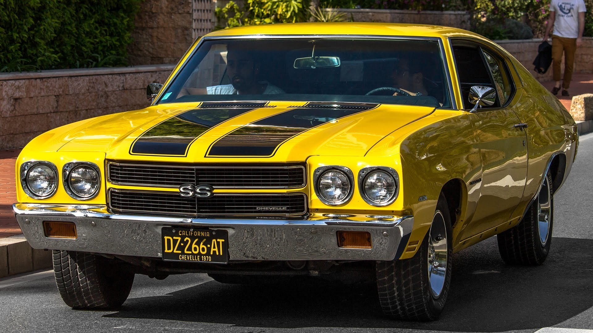 1970 Chevelle Ss Wallpaper 70 Pictures