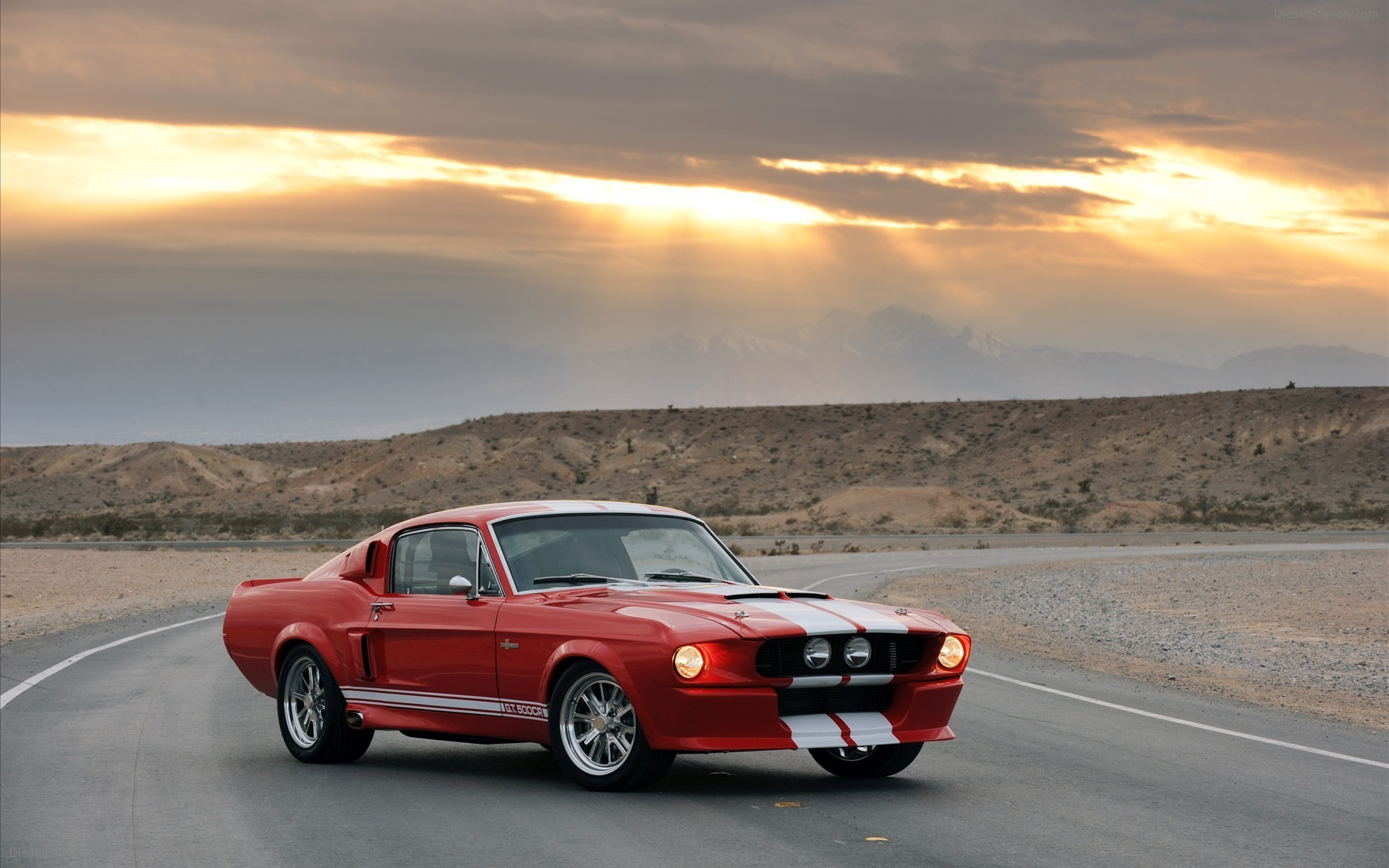 1967 Mustang Wallpaper 54 Pictures