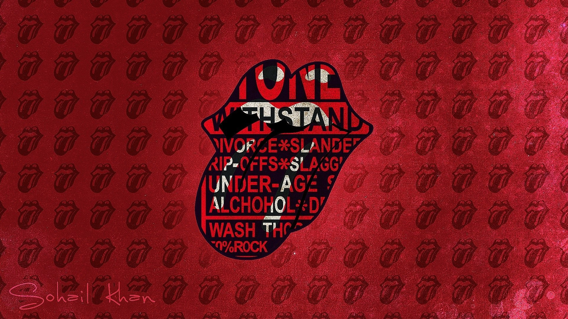 Rolling Stones Wallpaper 66 Pictures