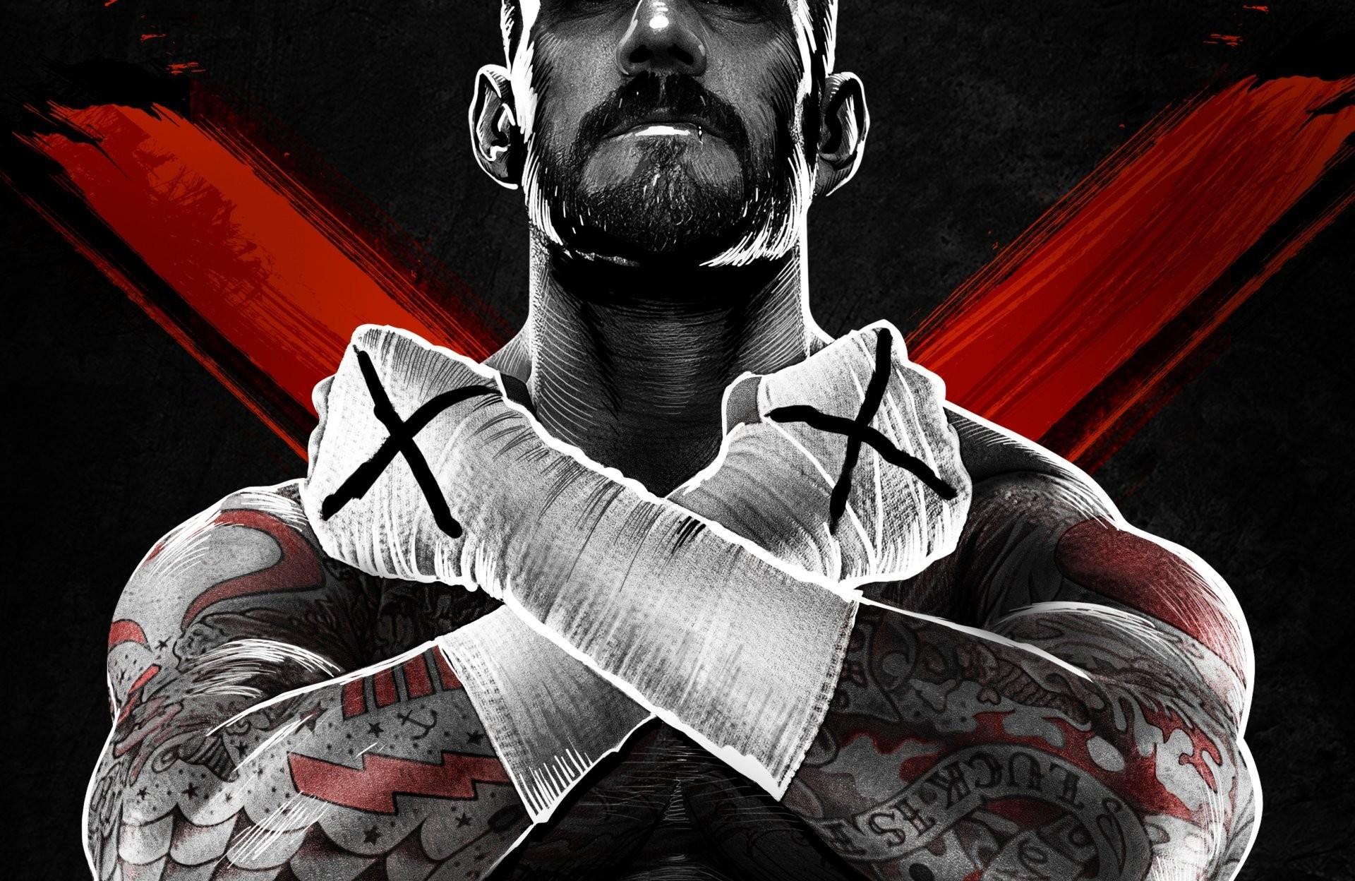 WWE Cm Punk Wallpaper (75+ pictures)