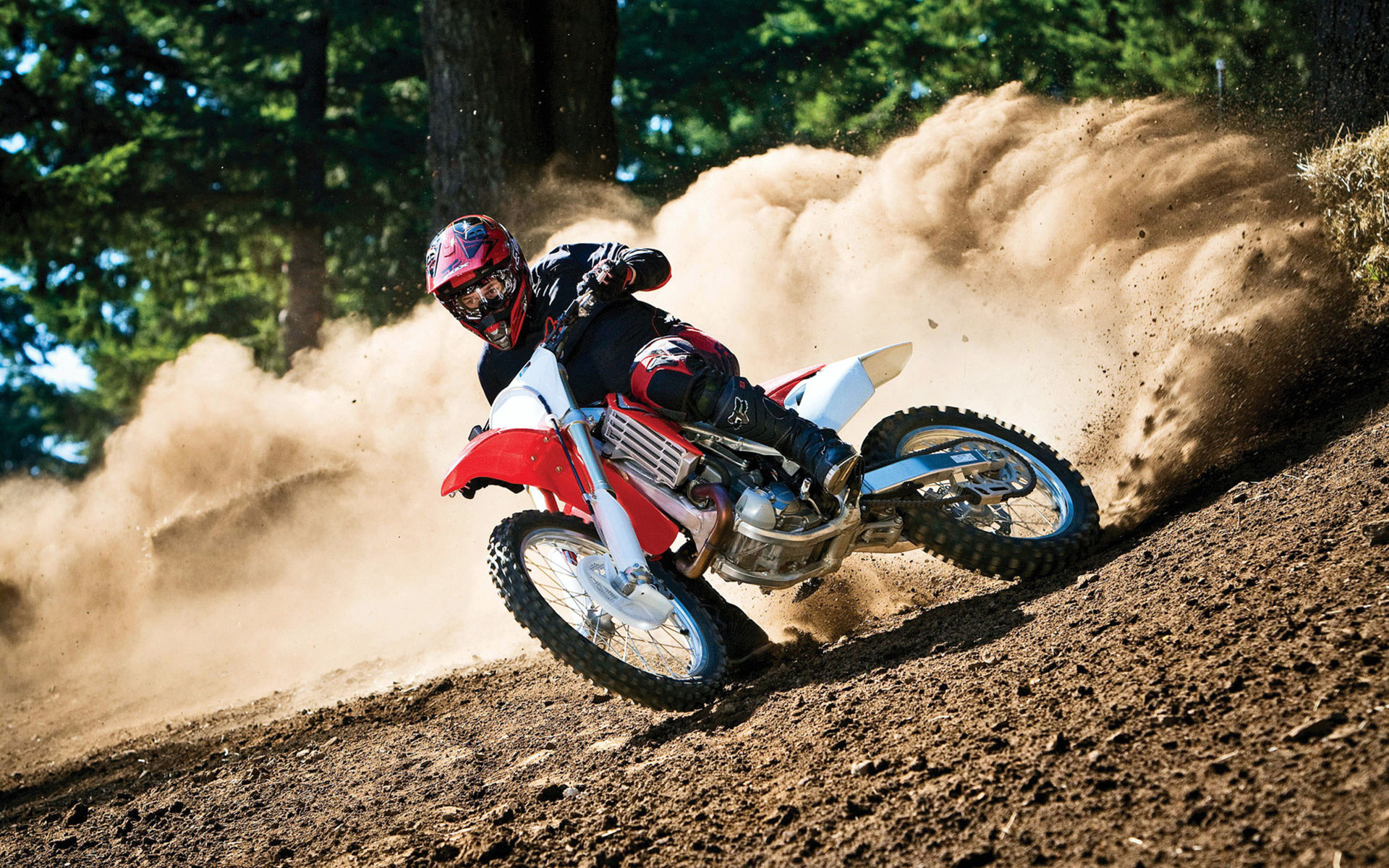 Motocross Bikes Wallpapers 63 Pictures