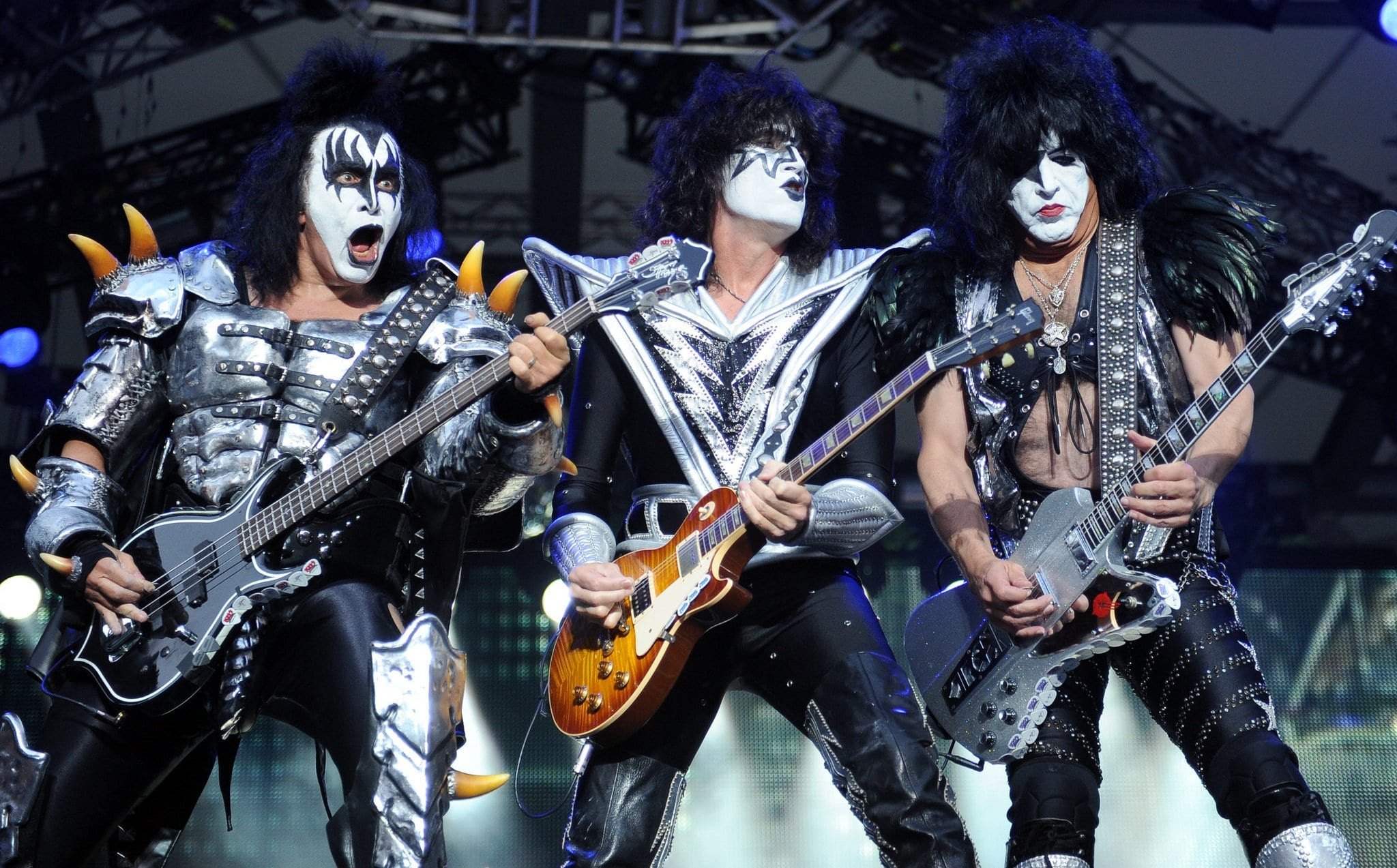 Gene Simmons Wallpaper 68 Pictures