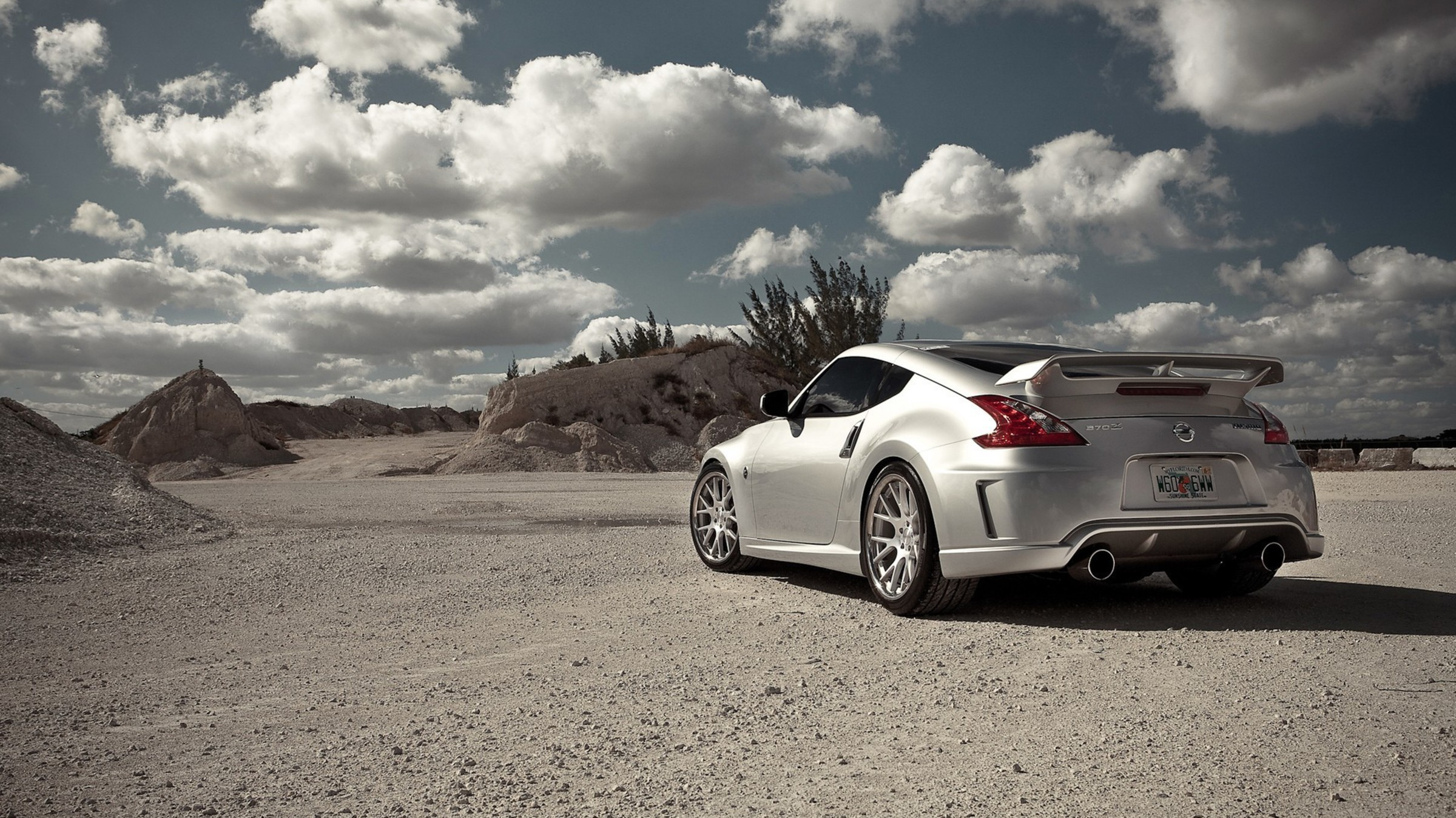 Nissan Z Heritage Edition Front HD Wallpaper
