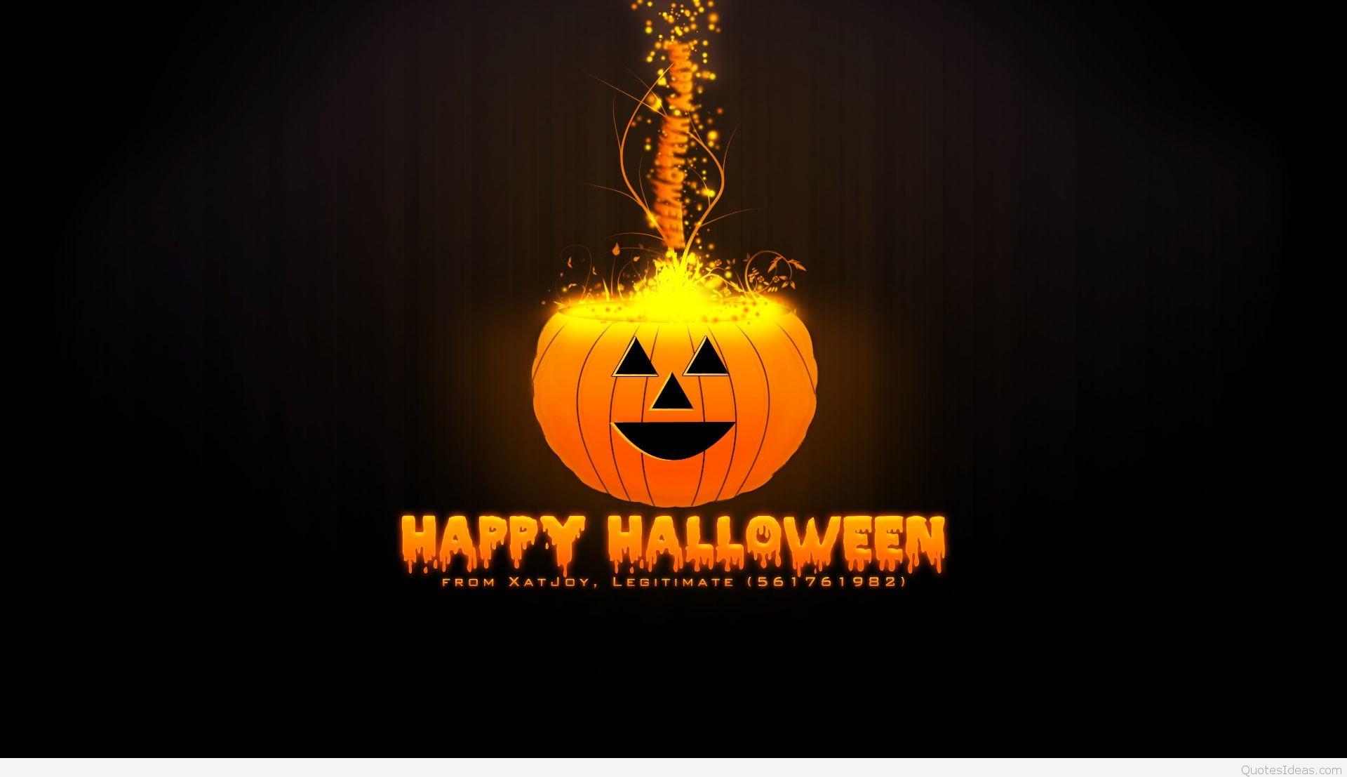 Halloween Desktop Background 69 Pictures