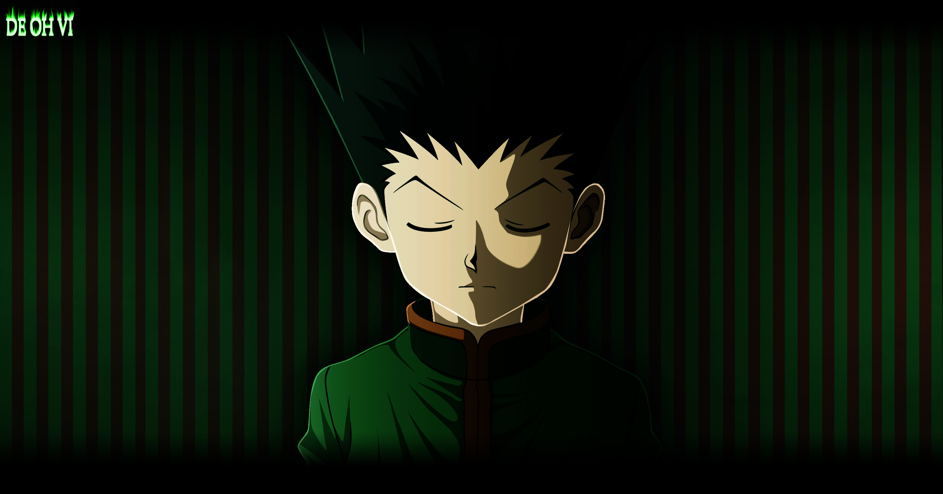 Gon Wallpapers 62 Pictures