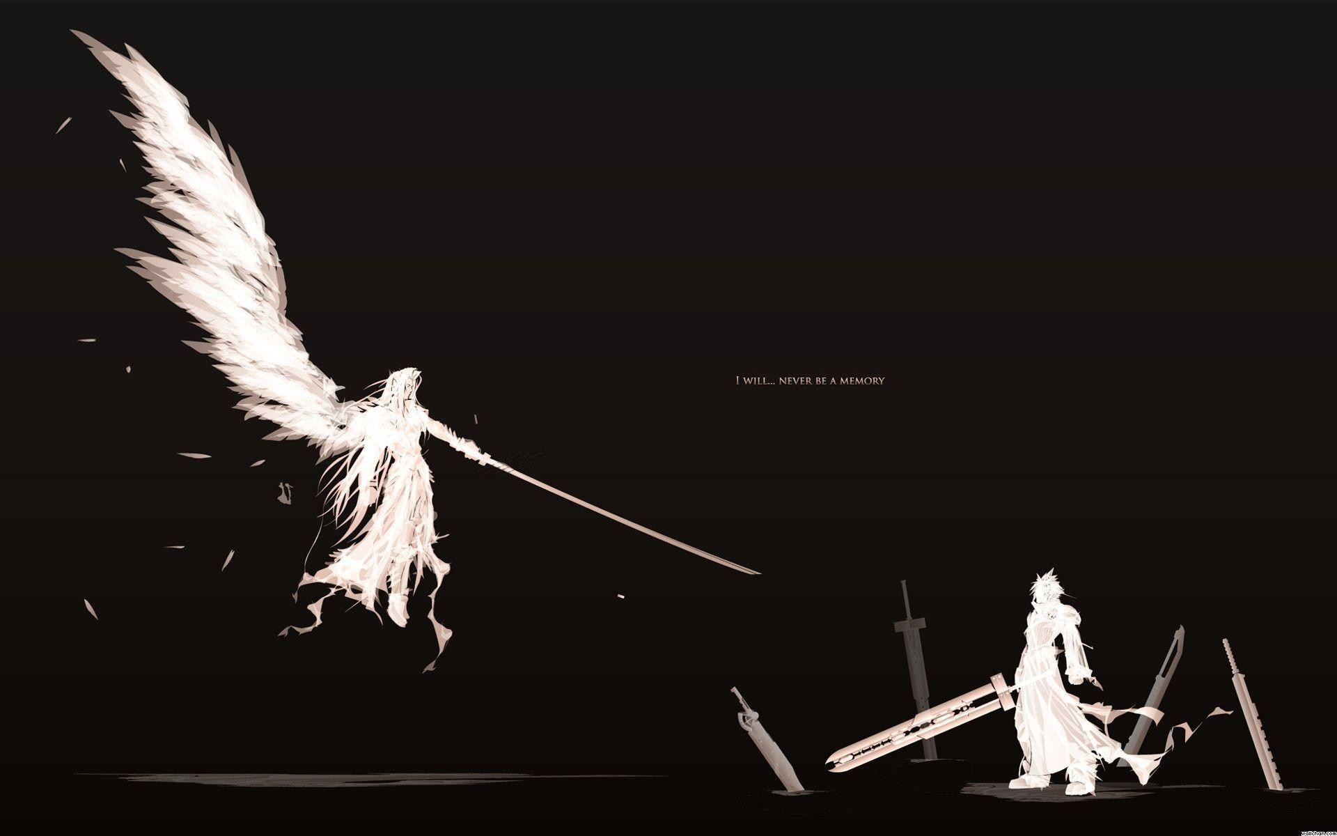 Sephiroth Wallpaper (62+ pictures)