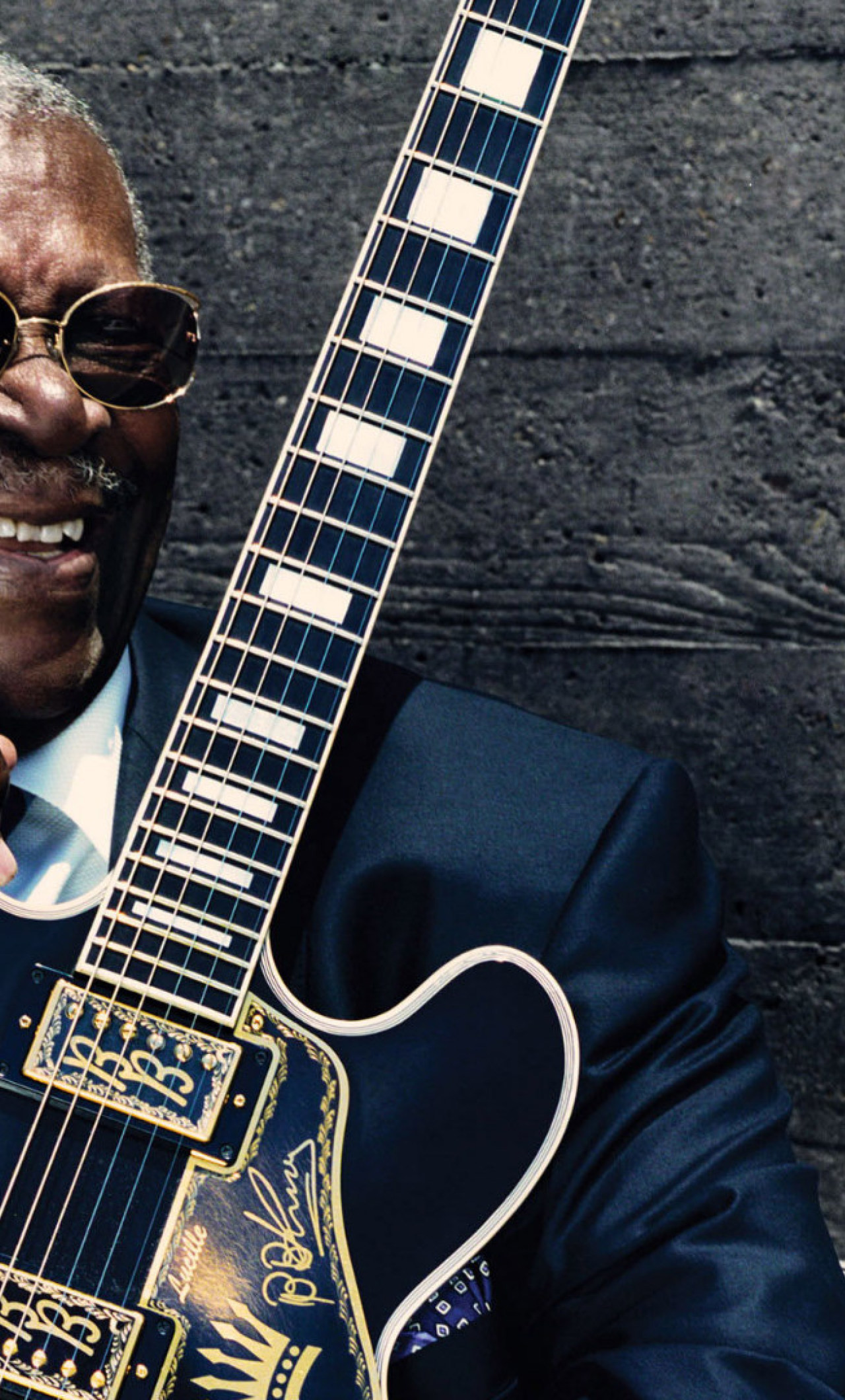 Bb King Wallpaper 70 Pictures