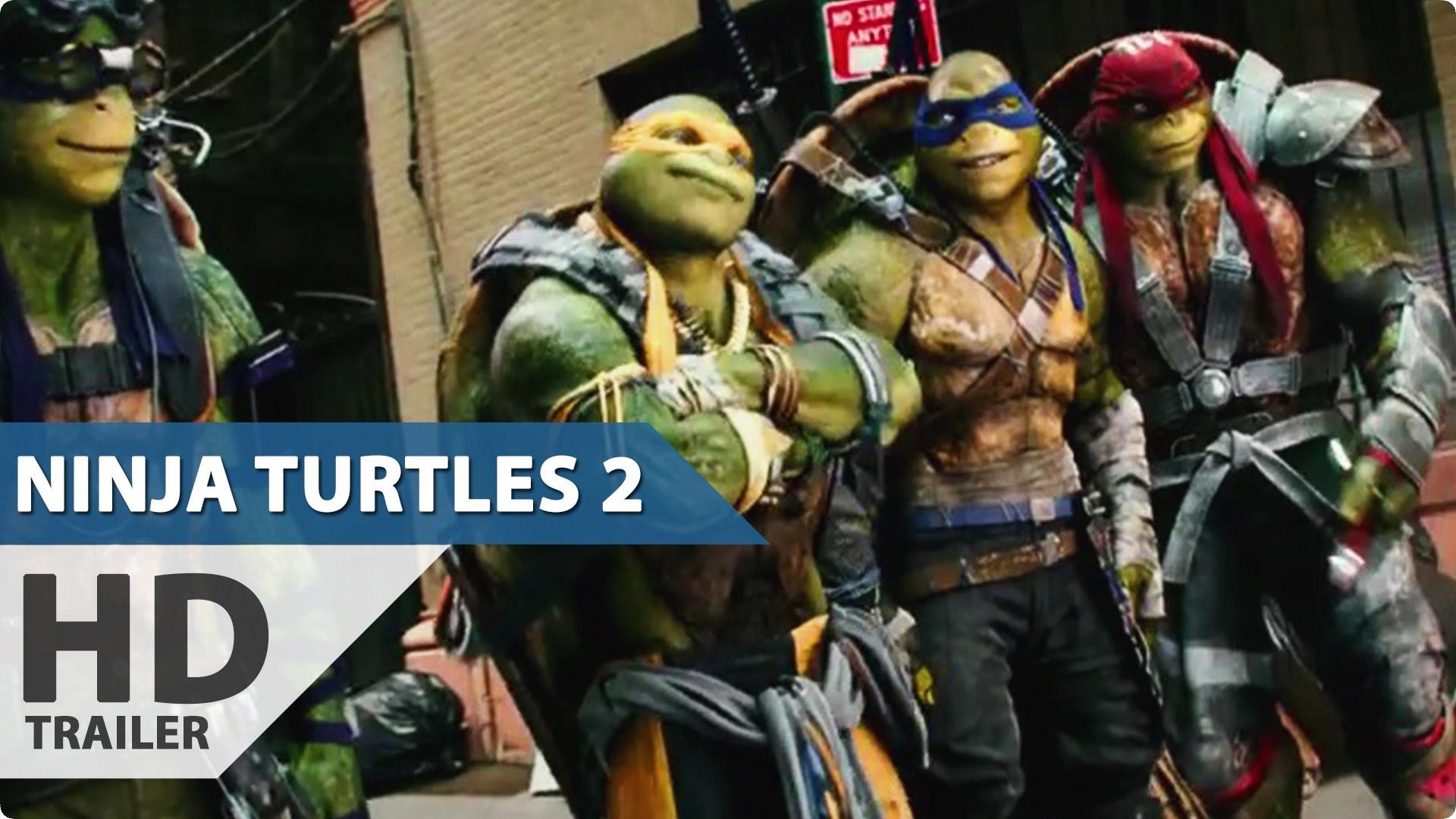 Teenage Mutant Ninja Turtles 2018 Wallpaper 65 Pictures