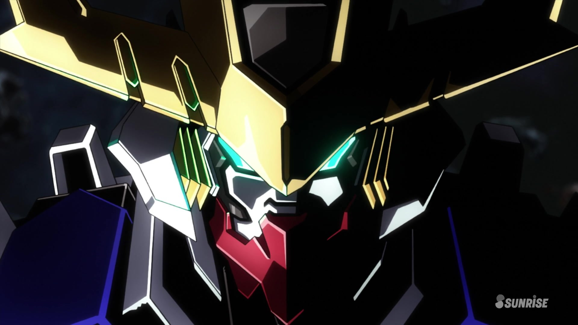 Gundam Barbatos Wallpapers 69 Pictures