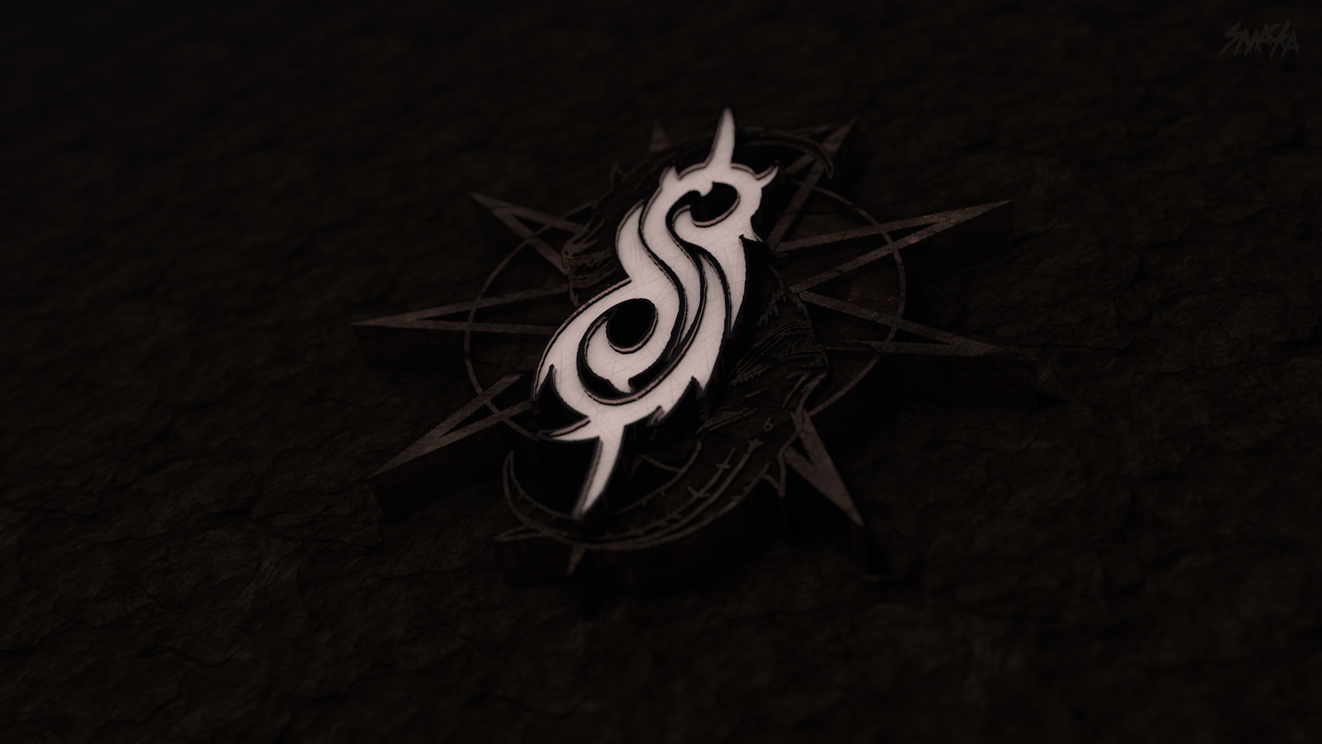 Slipknot Logo Wallpaper 64 Pictures