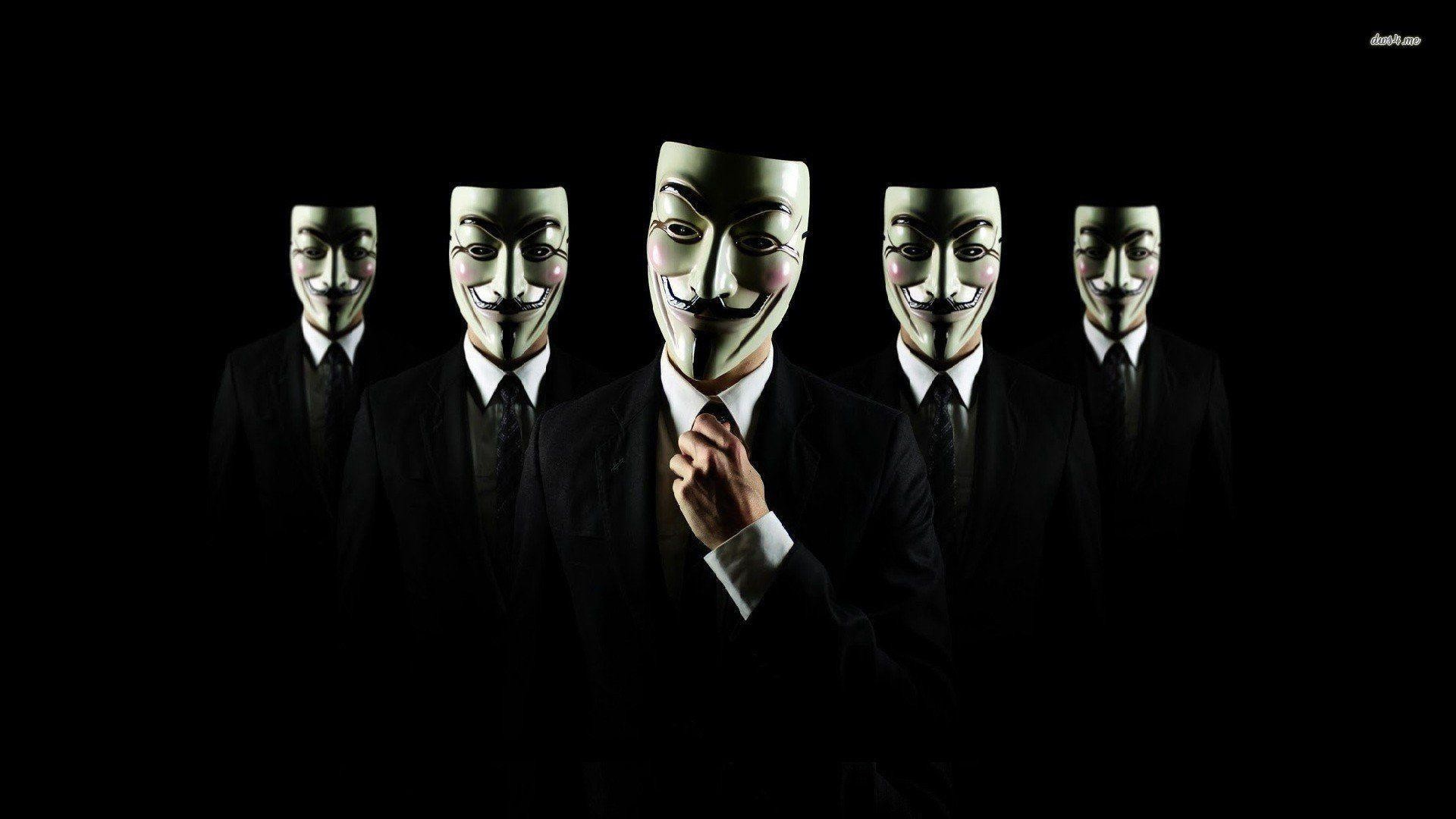 Masks Wallpapers 67 Pictures