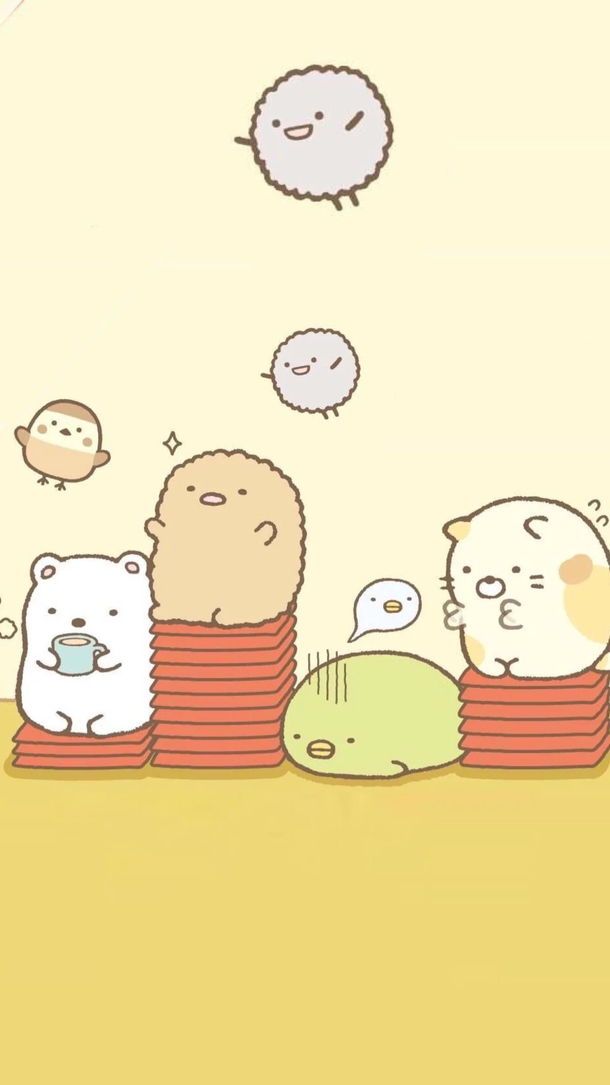 Cute Japanese Wallpaper 74 Pictures