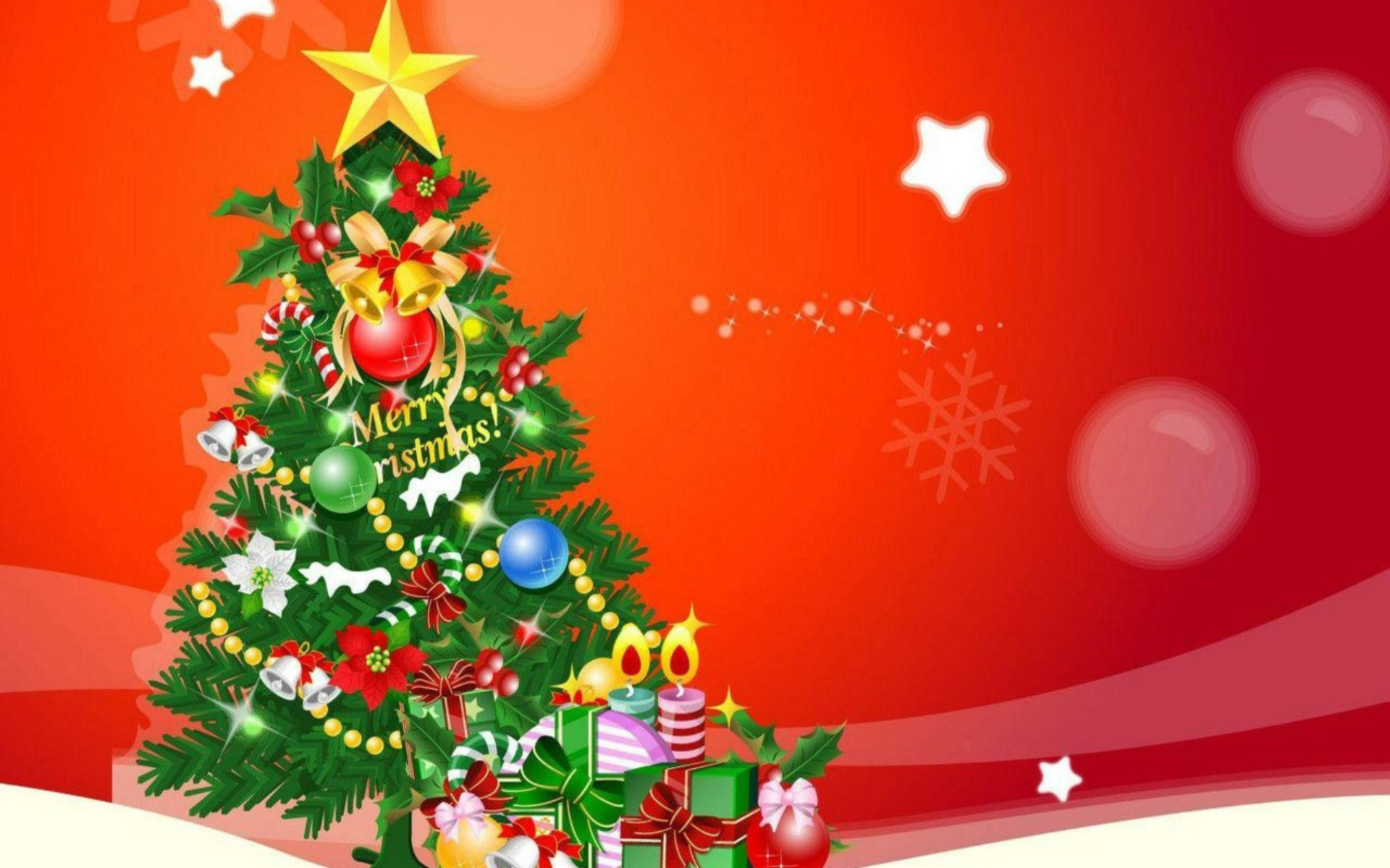 Merry Christmas Wallpaper Backgrounds 63 Pictures