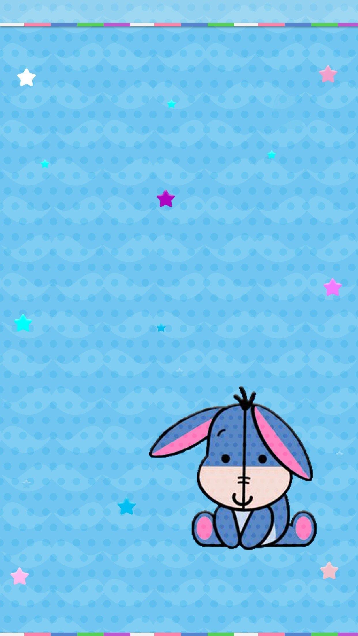 Eeyore Backgrounds 66 Pictures
