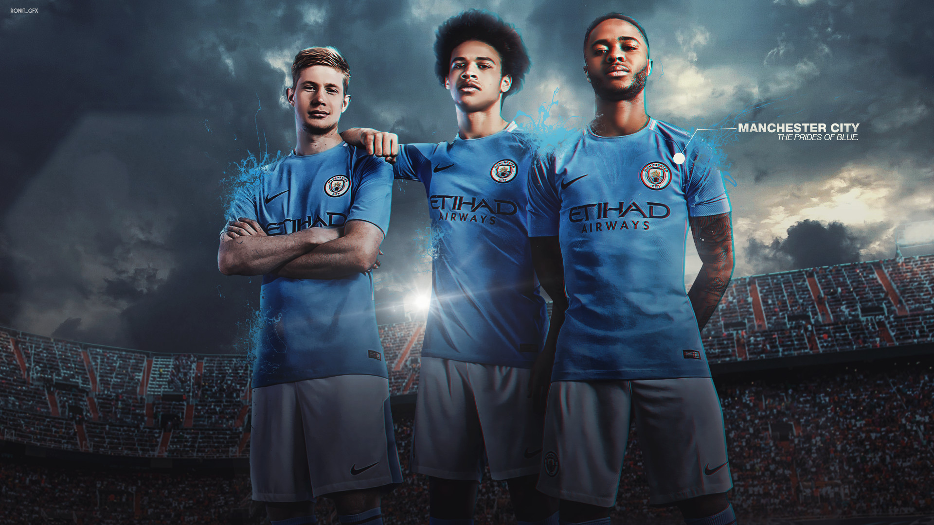 Man City Wallpaper 2018 (72+ Pictures