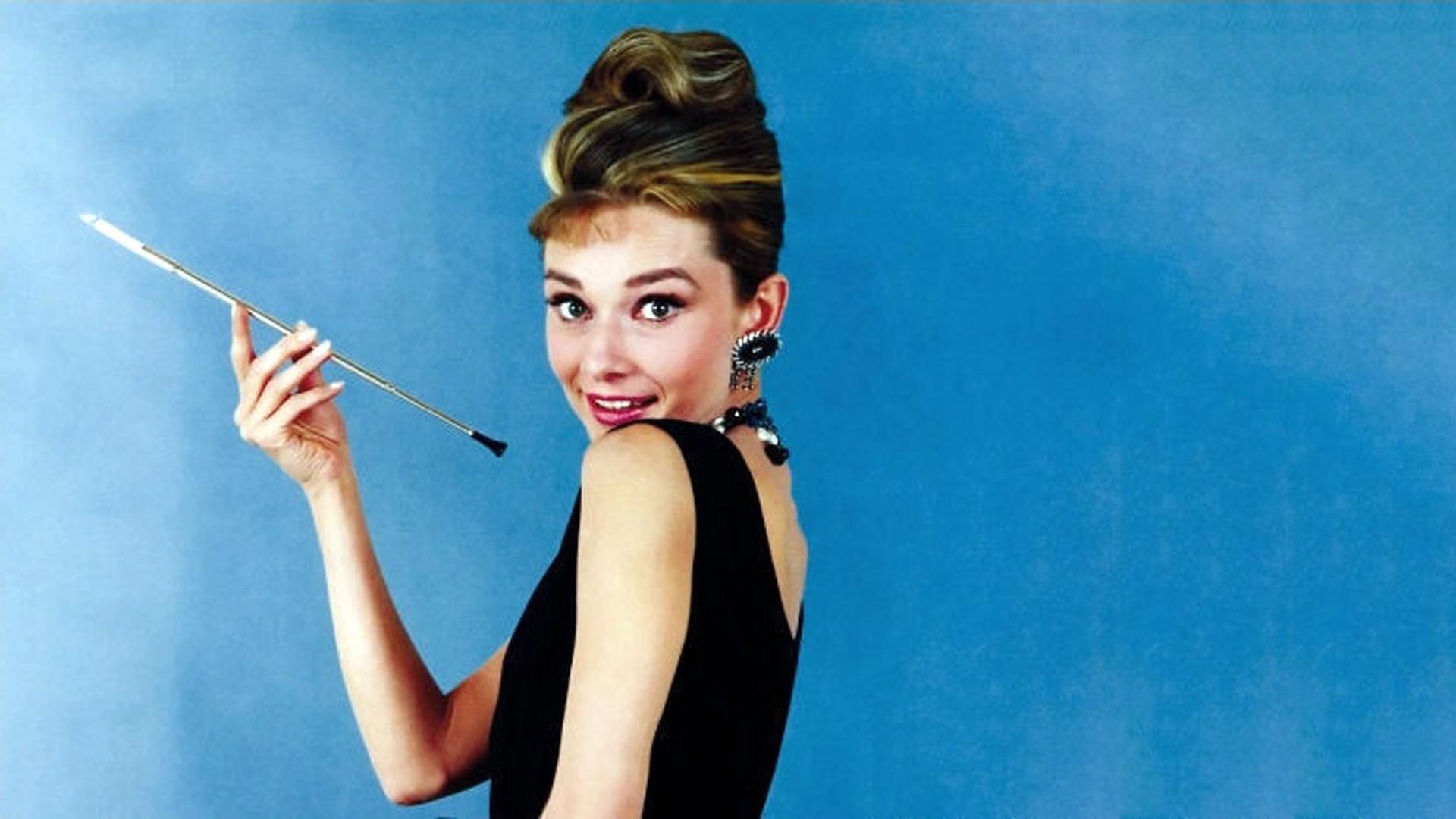 Audrey Hepburn Desktop Wallpaper 67 Pictures