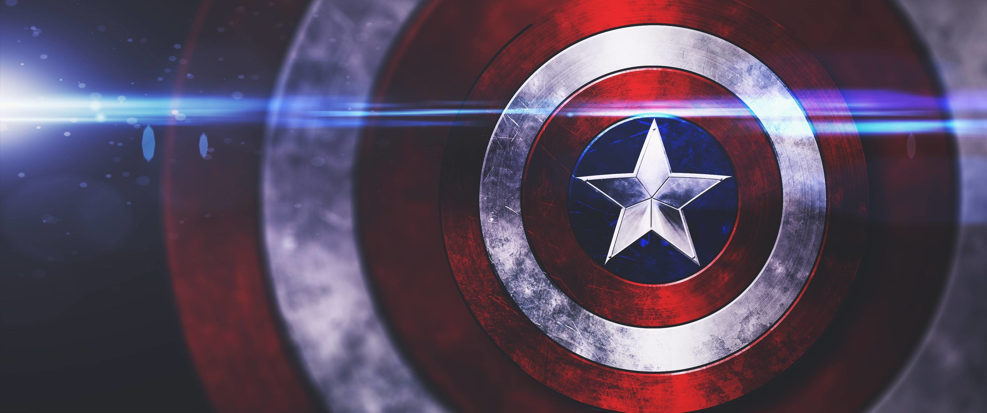 Captain America Shield Wallpapers (72+ pictures)
