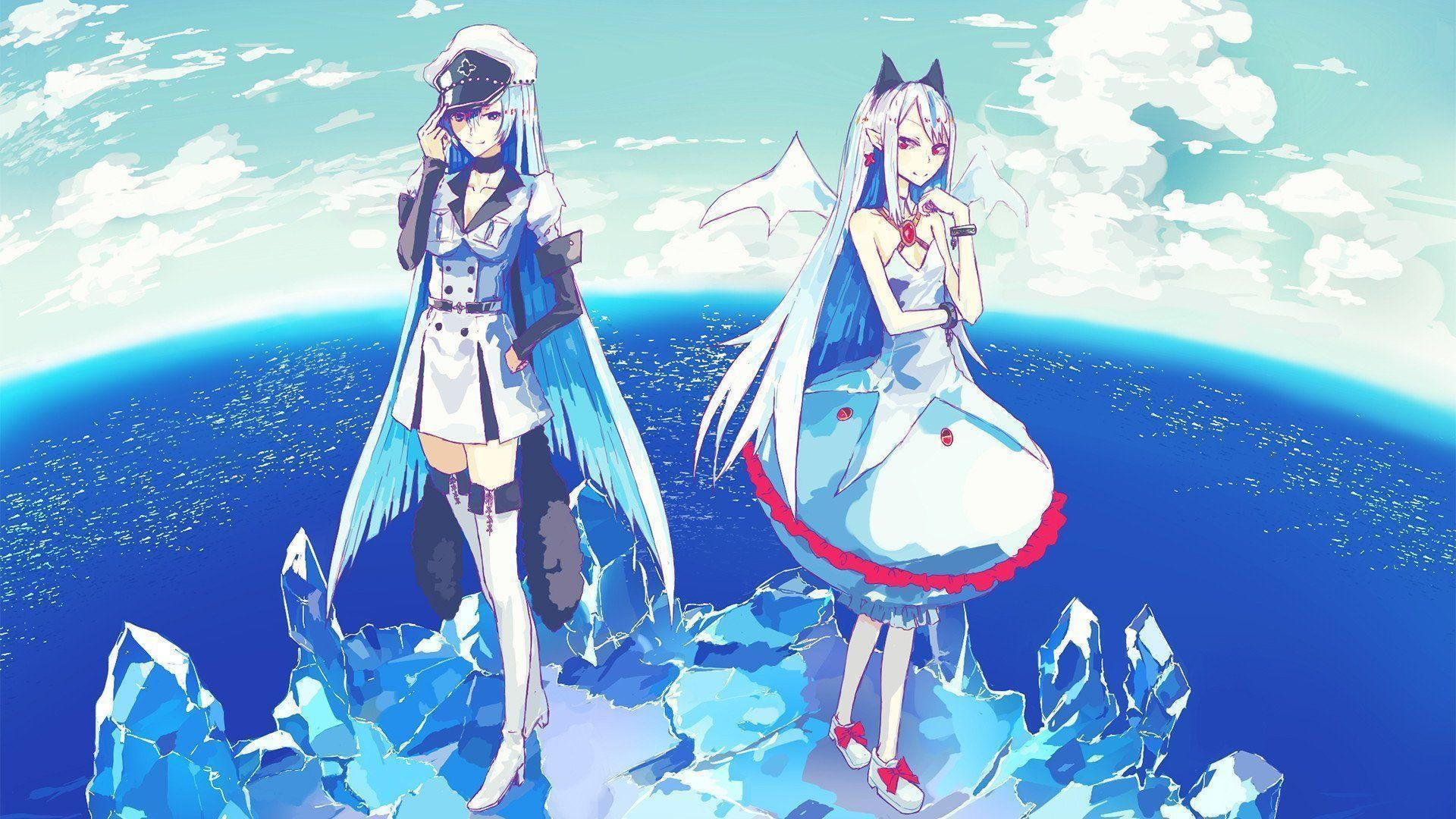 Esdeath Wallpapers 80 Pictures