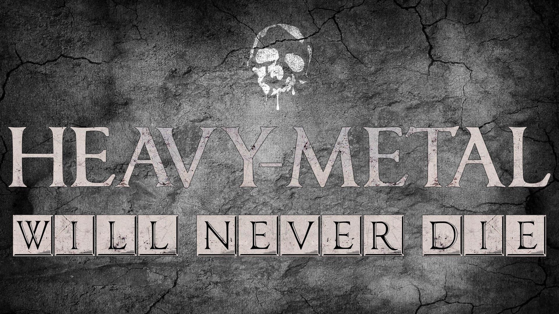 Heavy Metal Wallpaper 61 Pictures
