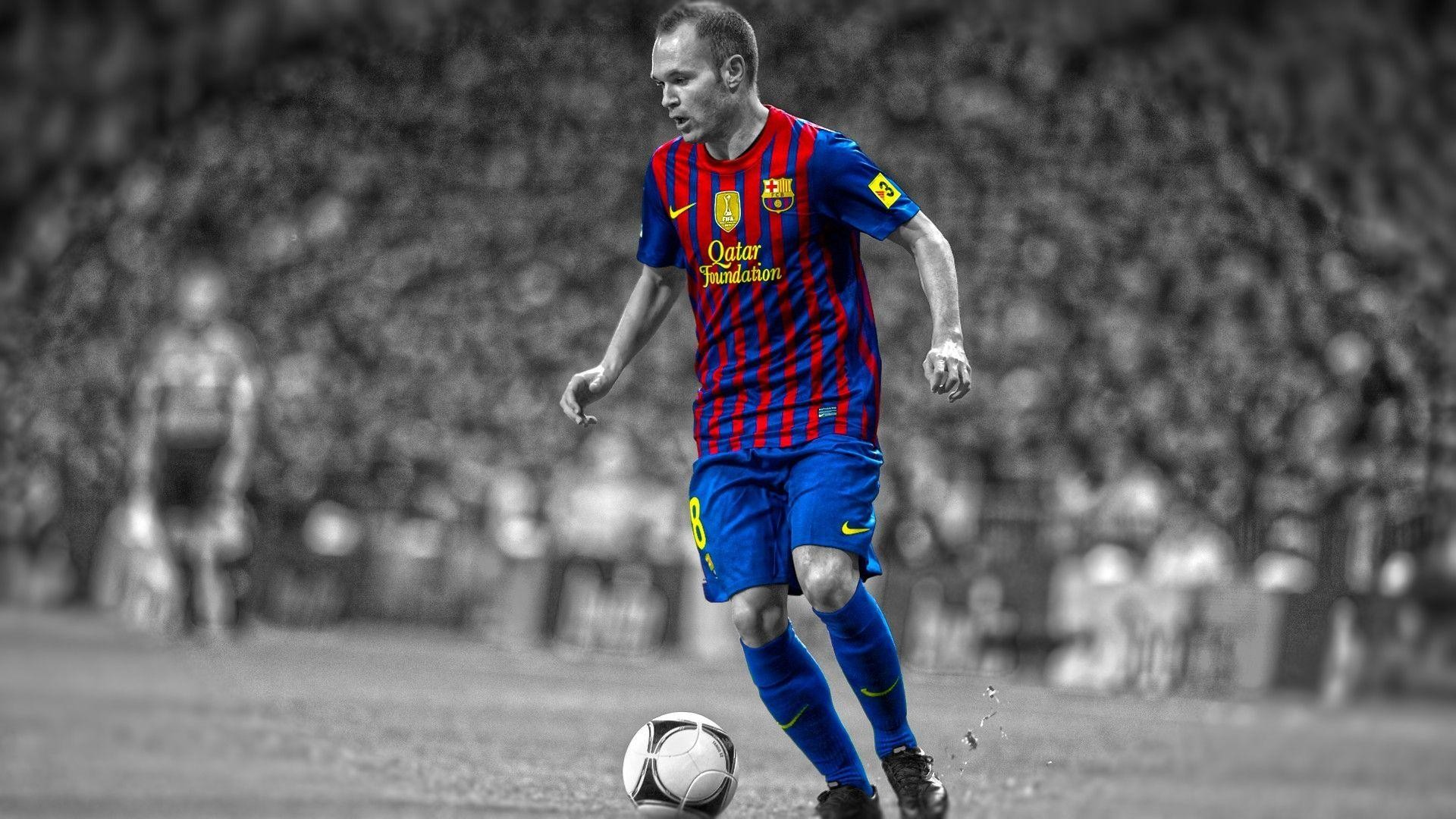 Iniesta Wallpapers 80 Pictures