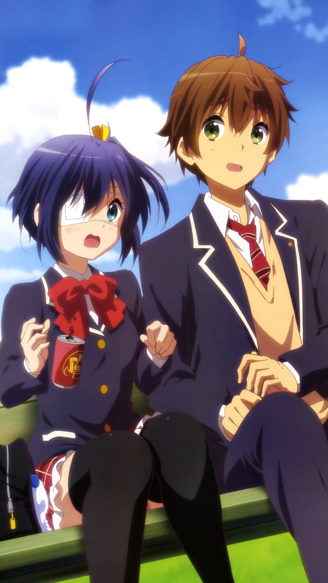 Love Chunibyo Other Delusions Wallpapers 86 Pictures