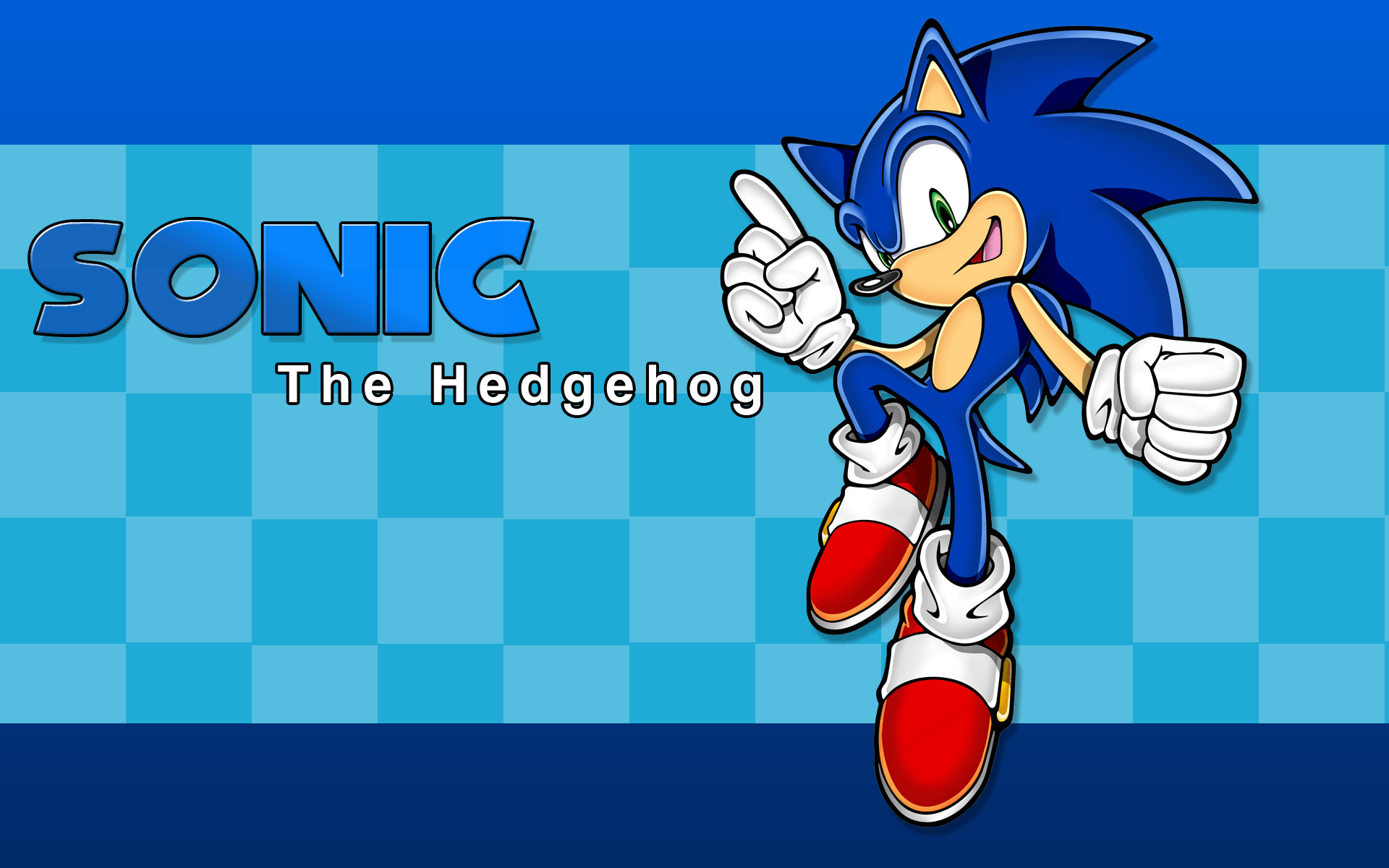 Sonic The Hedgehog Background 69 Pictures