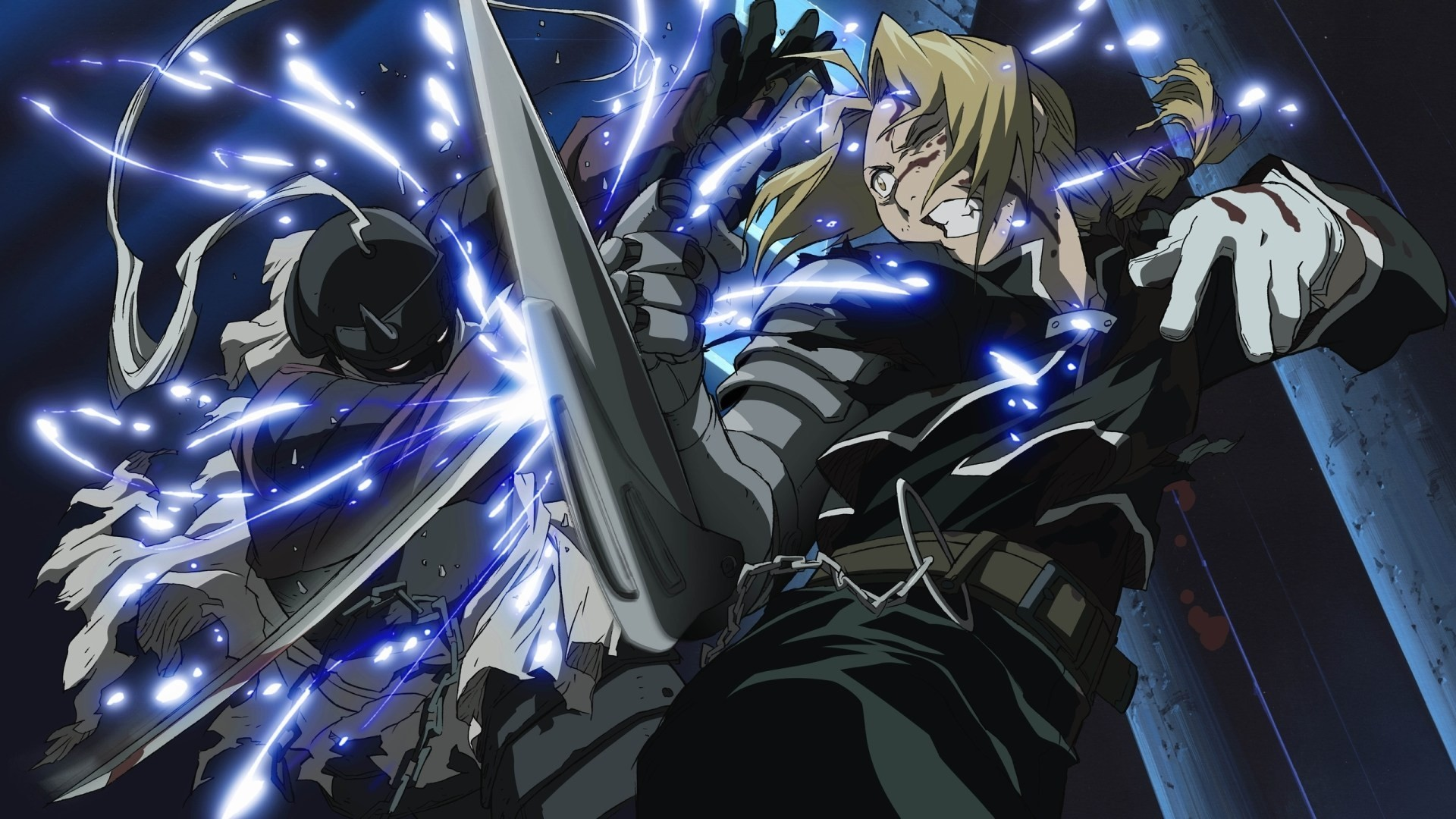 Edward Elric Wallpaper (63+ pictures)