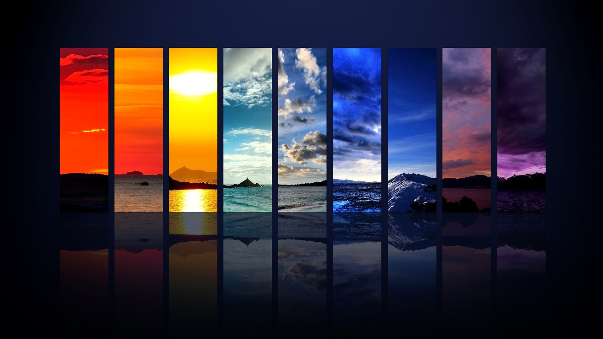 awesome computer backgrounds (62+ pictures)