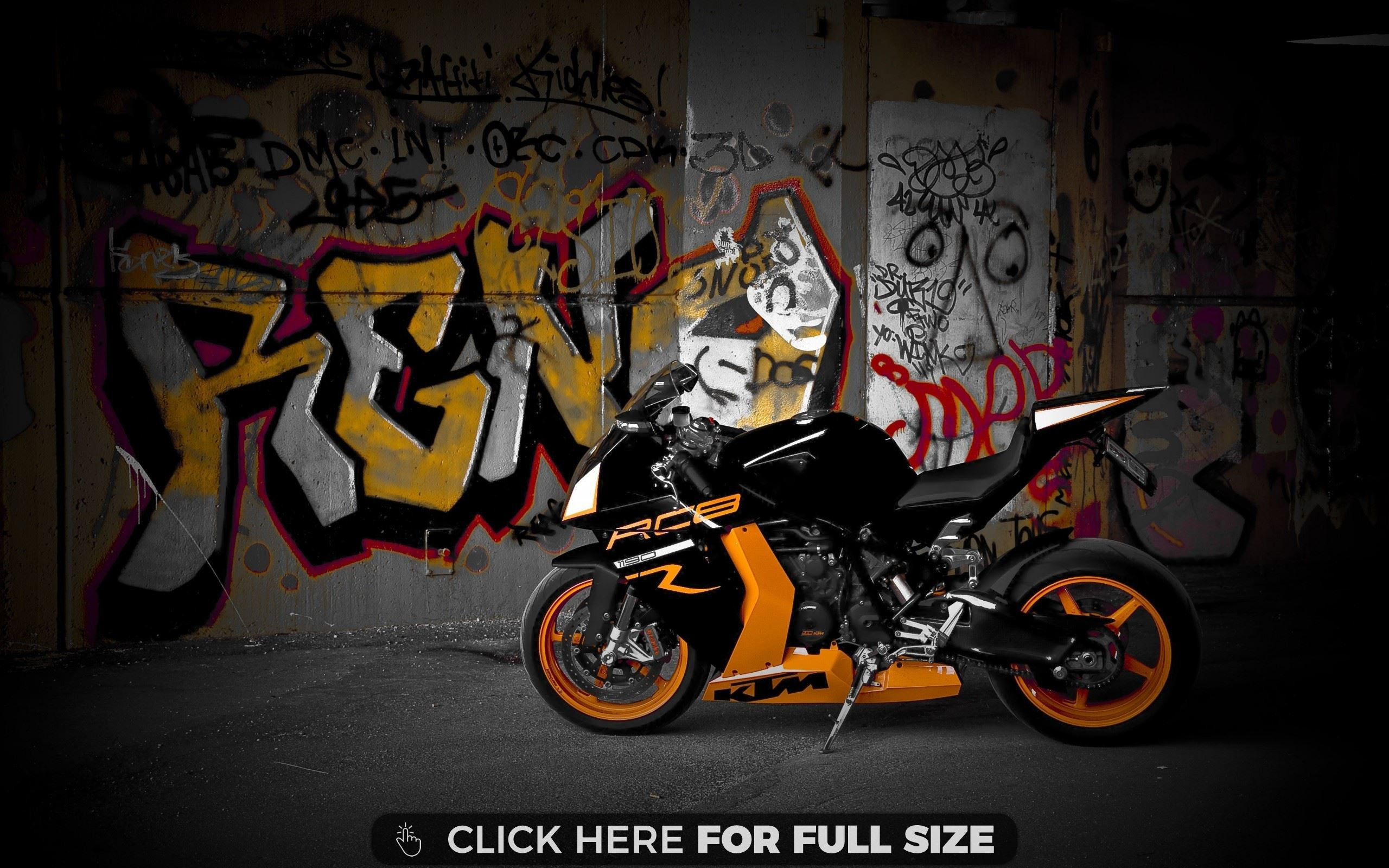 Ktm New 2016 Bike Wallpapers: Ktm Rc8 2018 Wallpaper HD (73+ Pictures