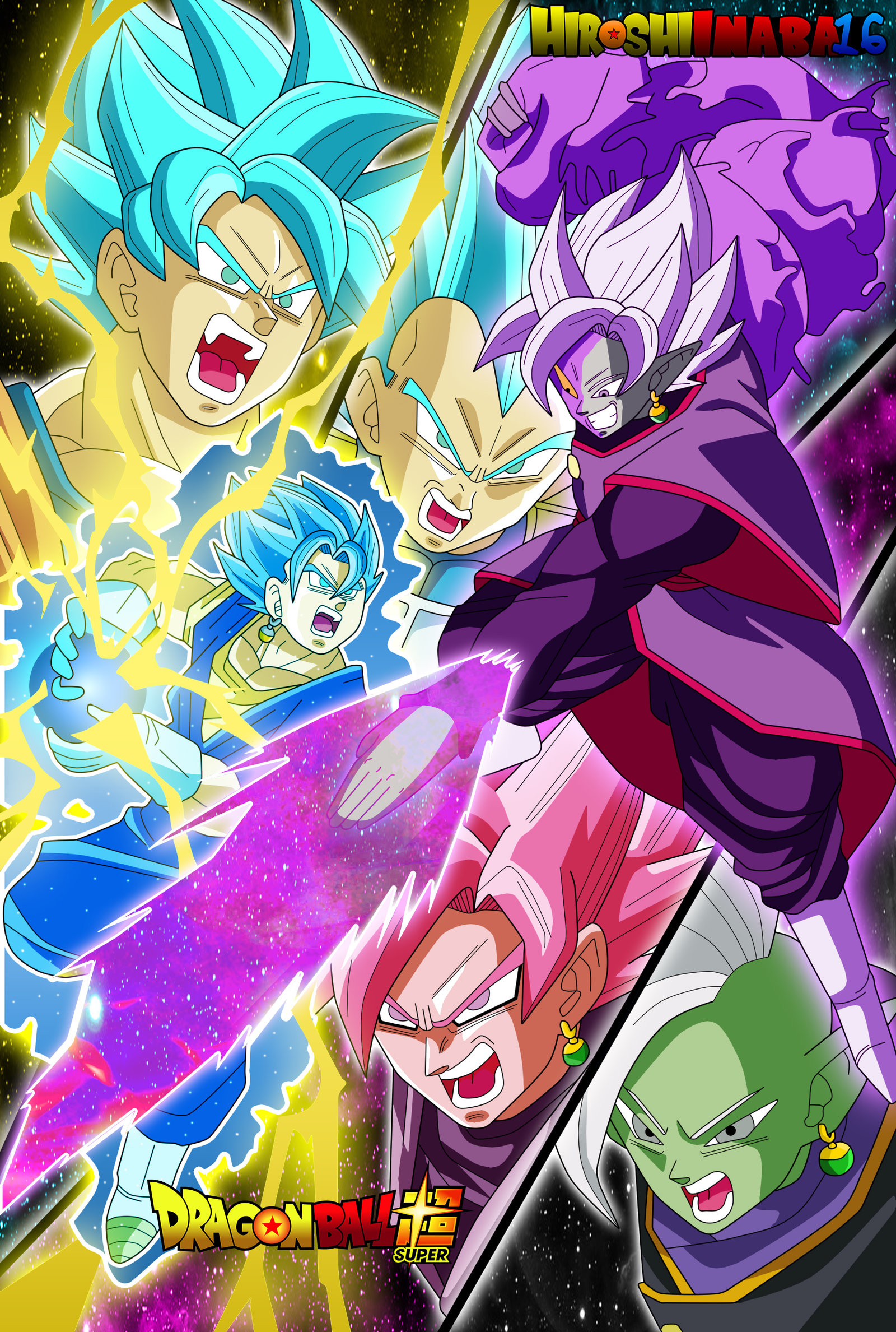 Dragon Ball Super Wallpapers 57 Pictures