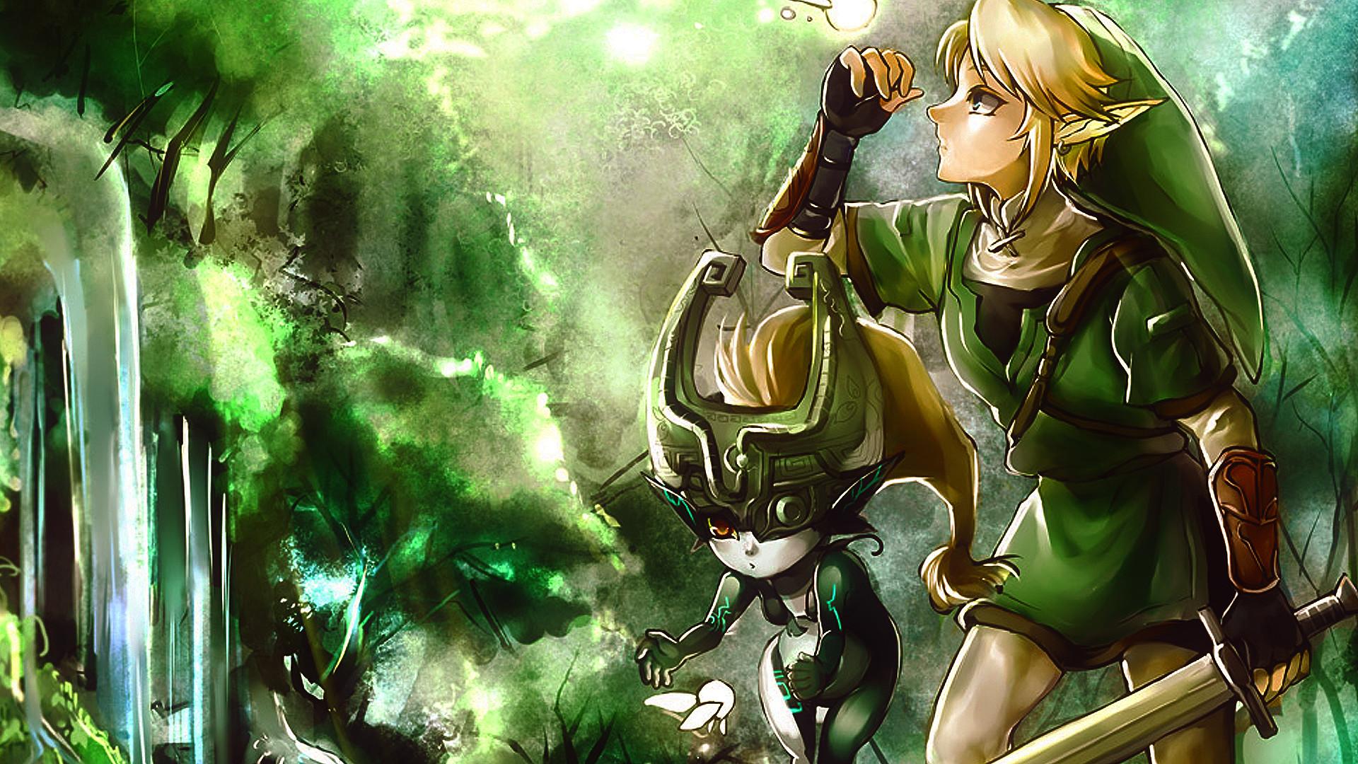 Zelda Link Wallpaper 75 Pictures