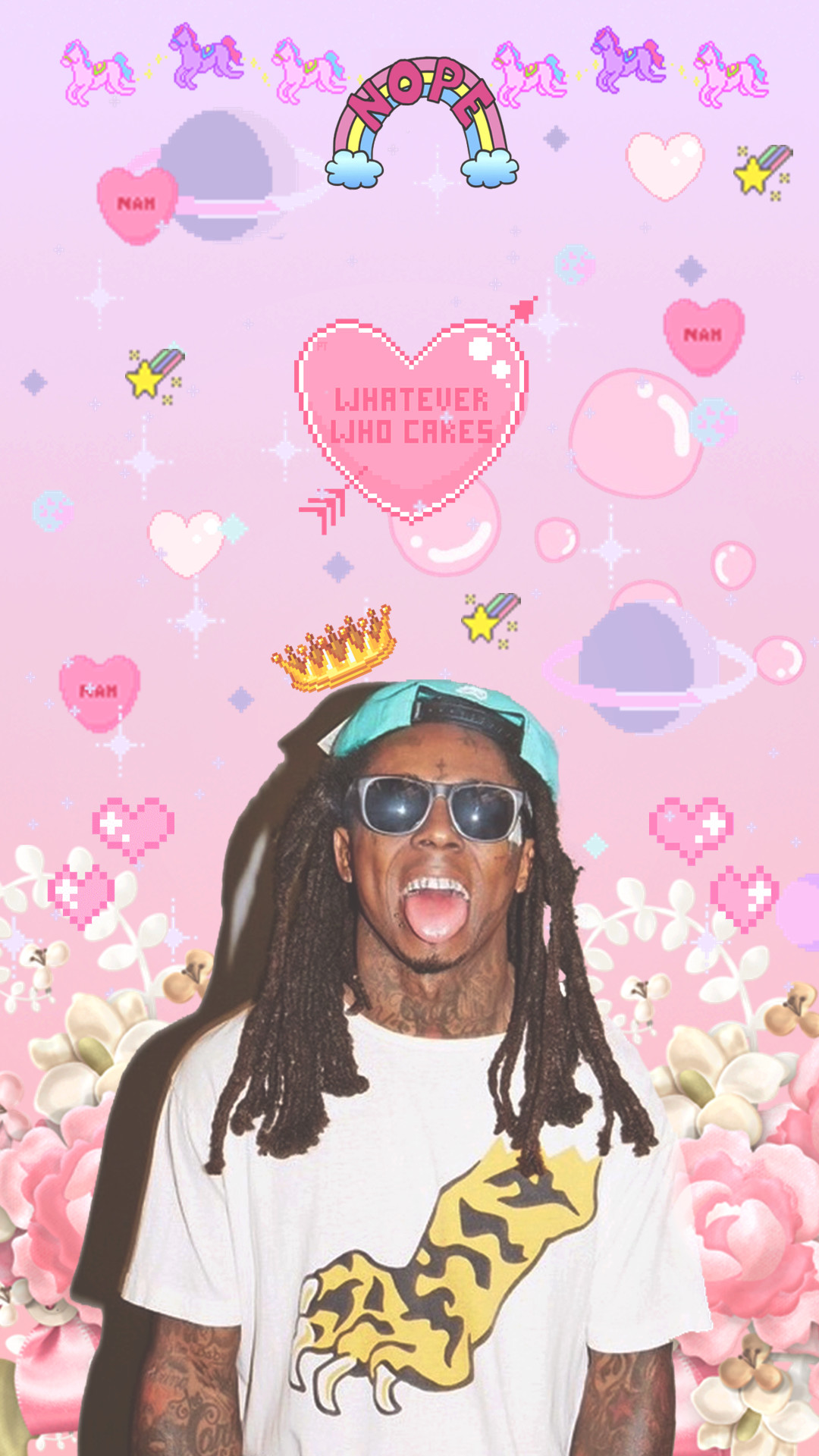 Lil Wayne Wallpapers 68 Pictures