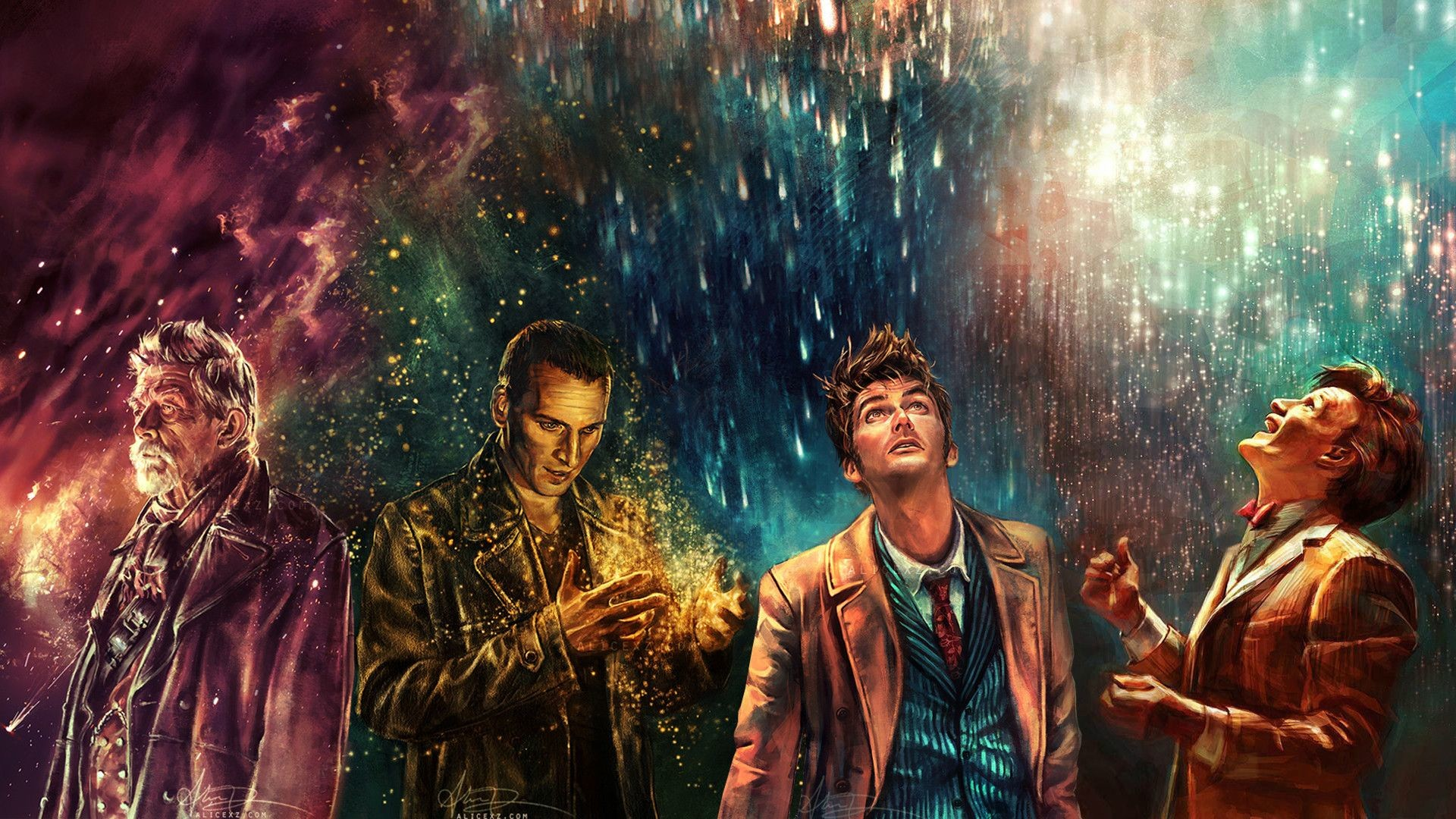 11th Doctor Wallpaper 57 Pictures