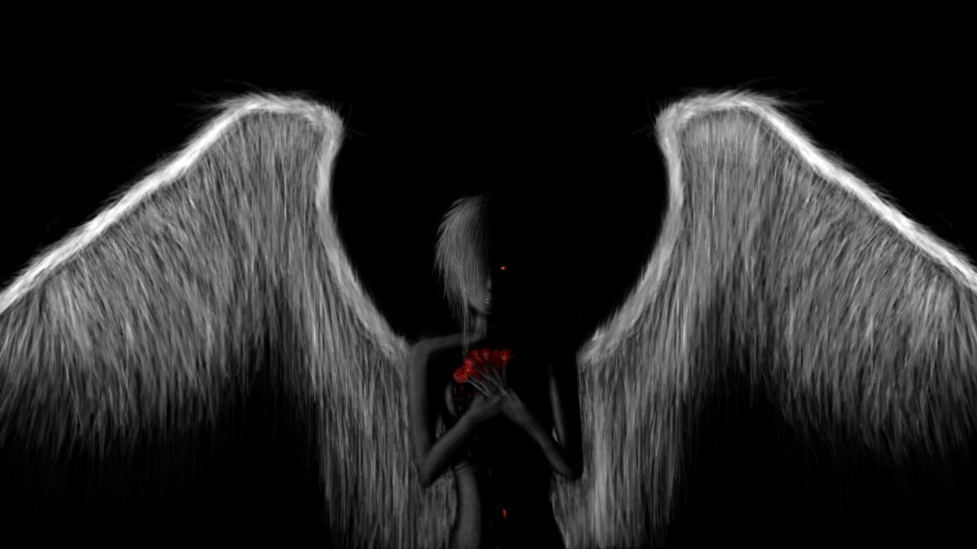 Angel Wings Background 51 Pictures