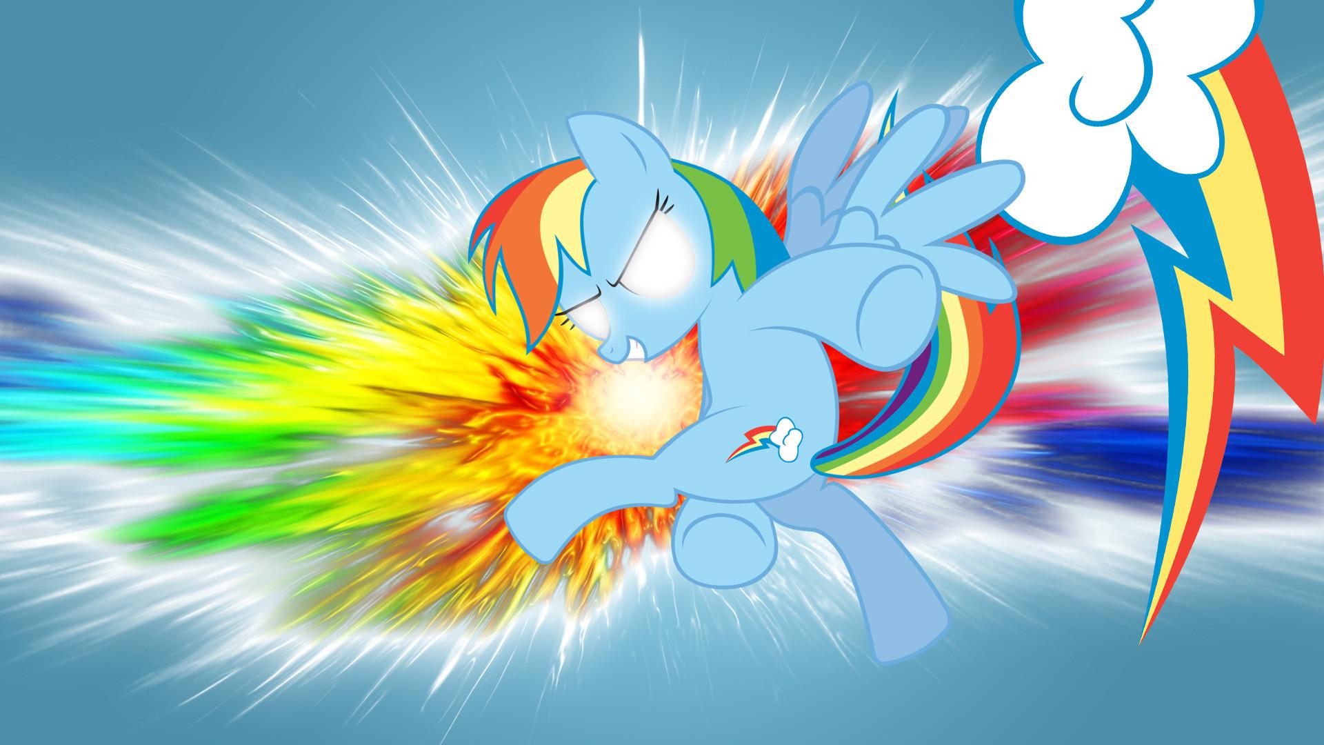 Rainbow Dash Wallpaper 79 Pictures