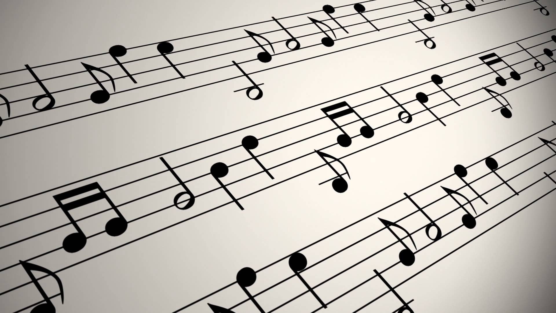Musical Notes Wallpaper 69 Pictures