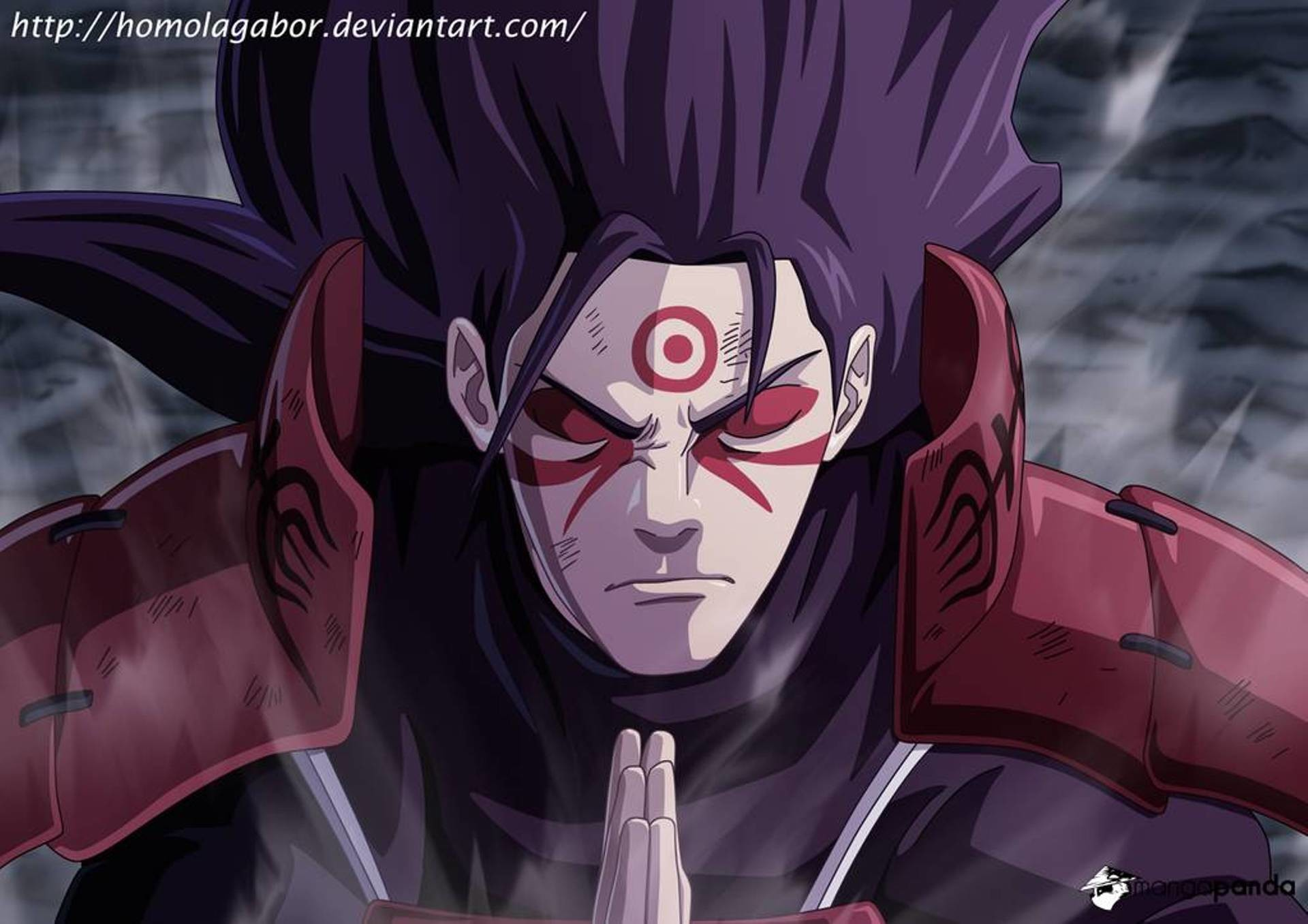 Hashirama Senju Wallpapers 61 Pictures